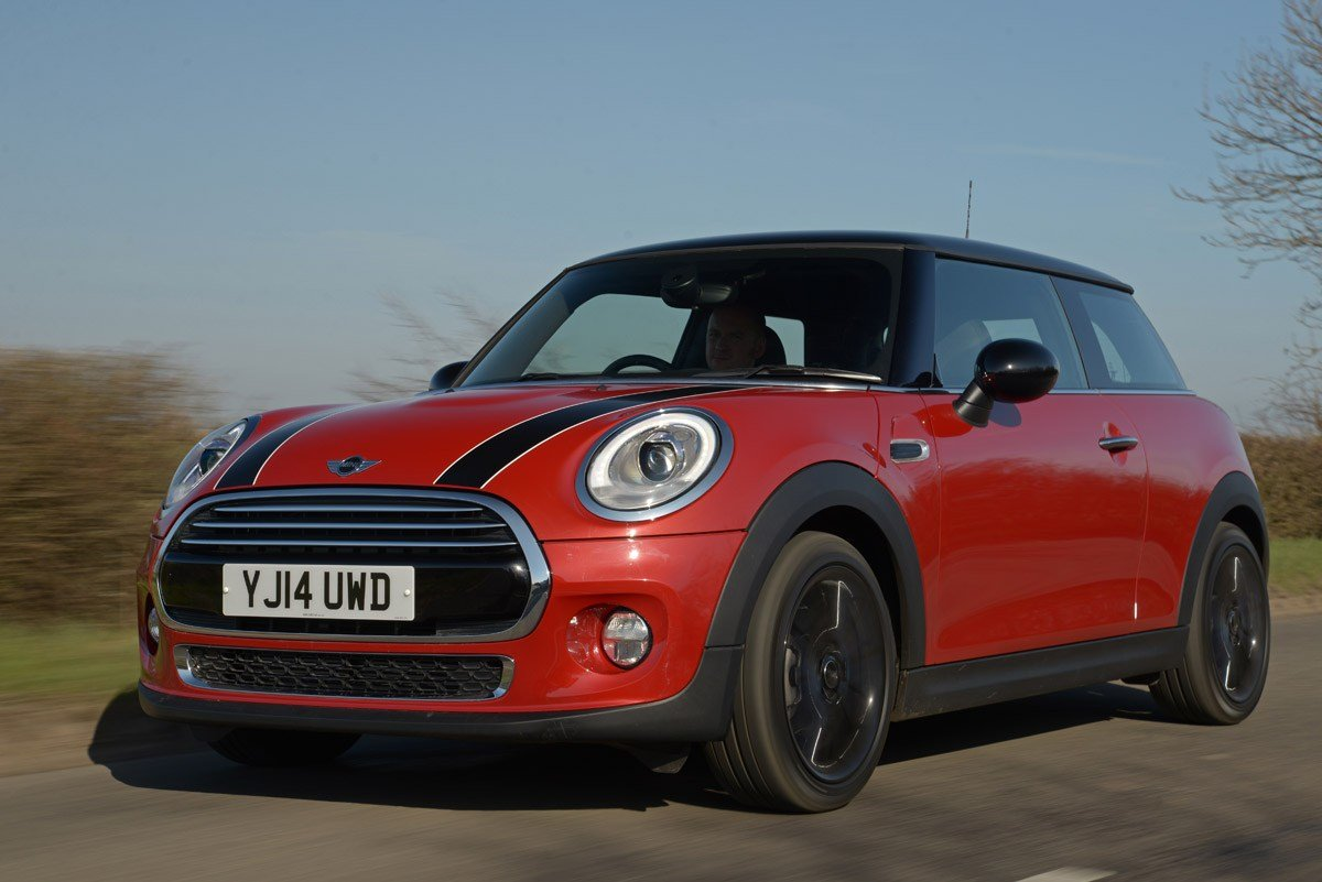 Latest Mini Tops List Of Brands With Best Residual Car Values Free Download