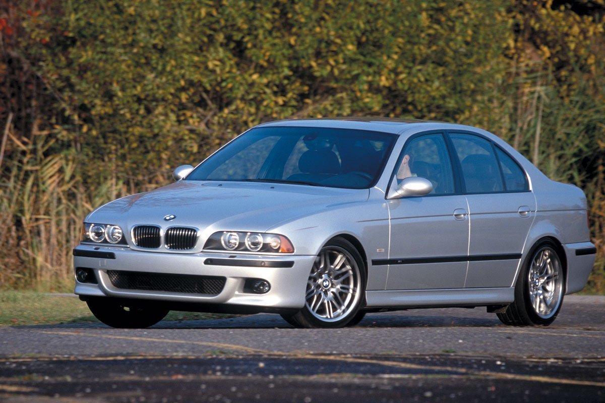 Latest Bmw M5 A History Pictures Auto Express Free Download