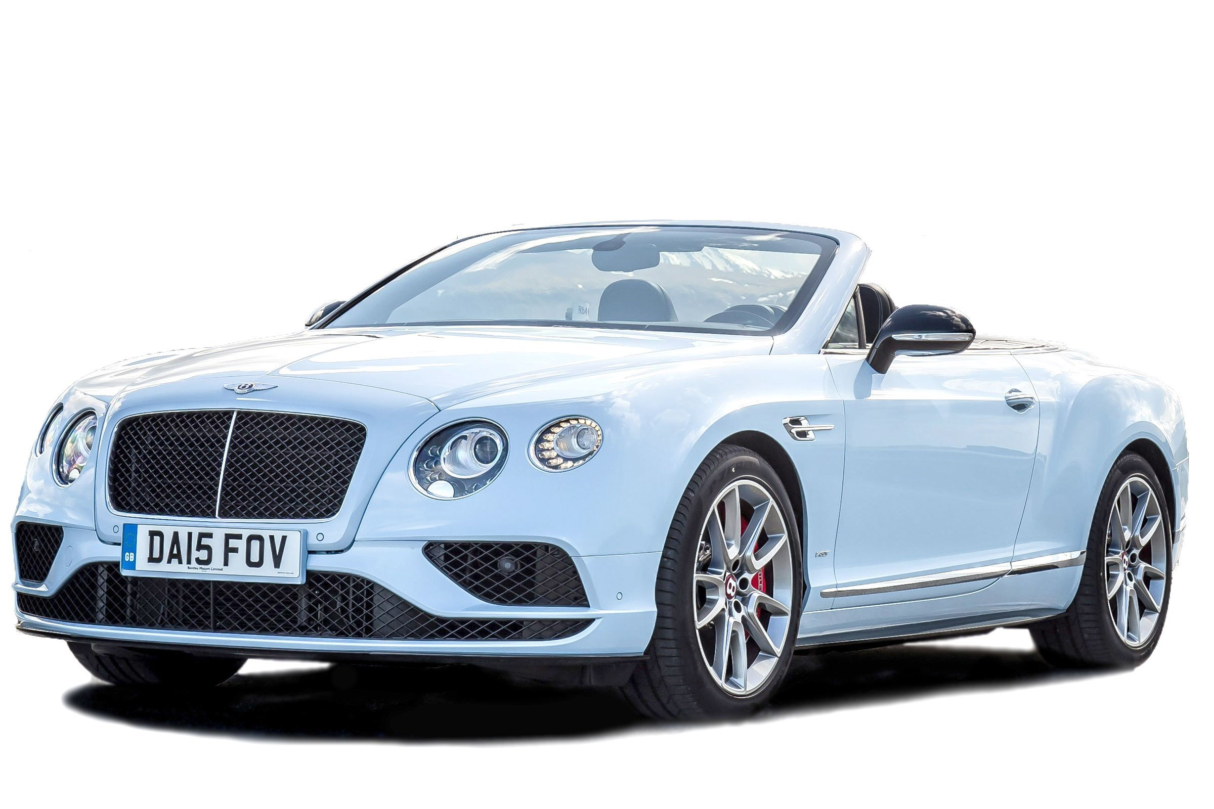 Latest Bentley Continental Gtc Convertible Review Carbuyer Free Download
