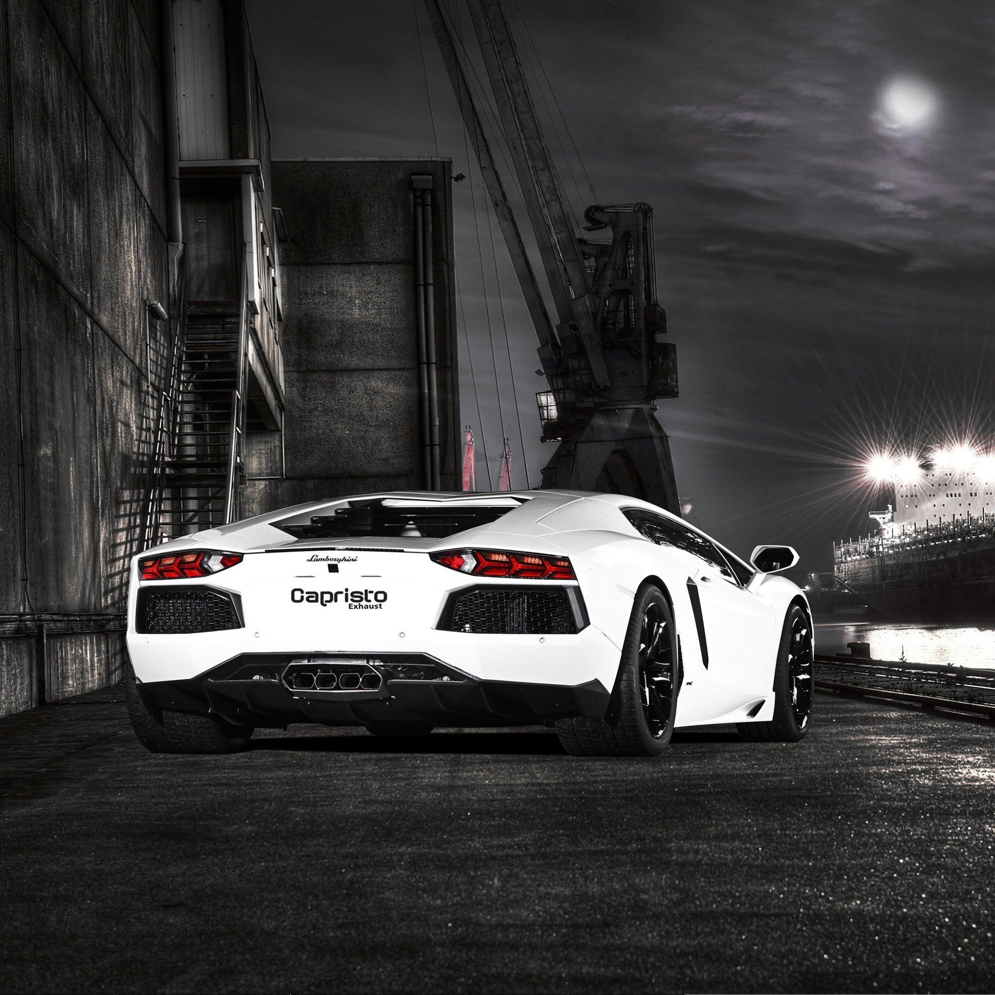 Latest 5 Car Themed Wallpapers For Ipad Free Download