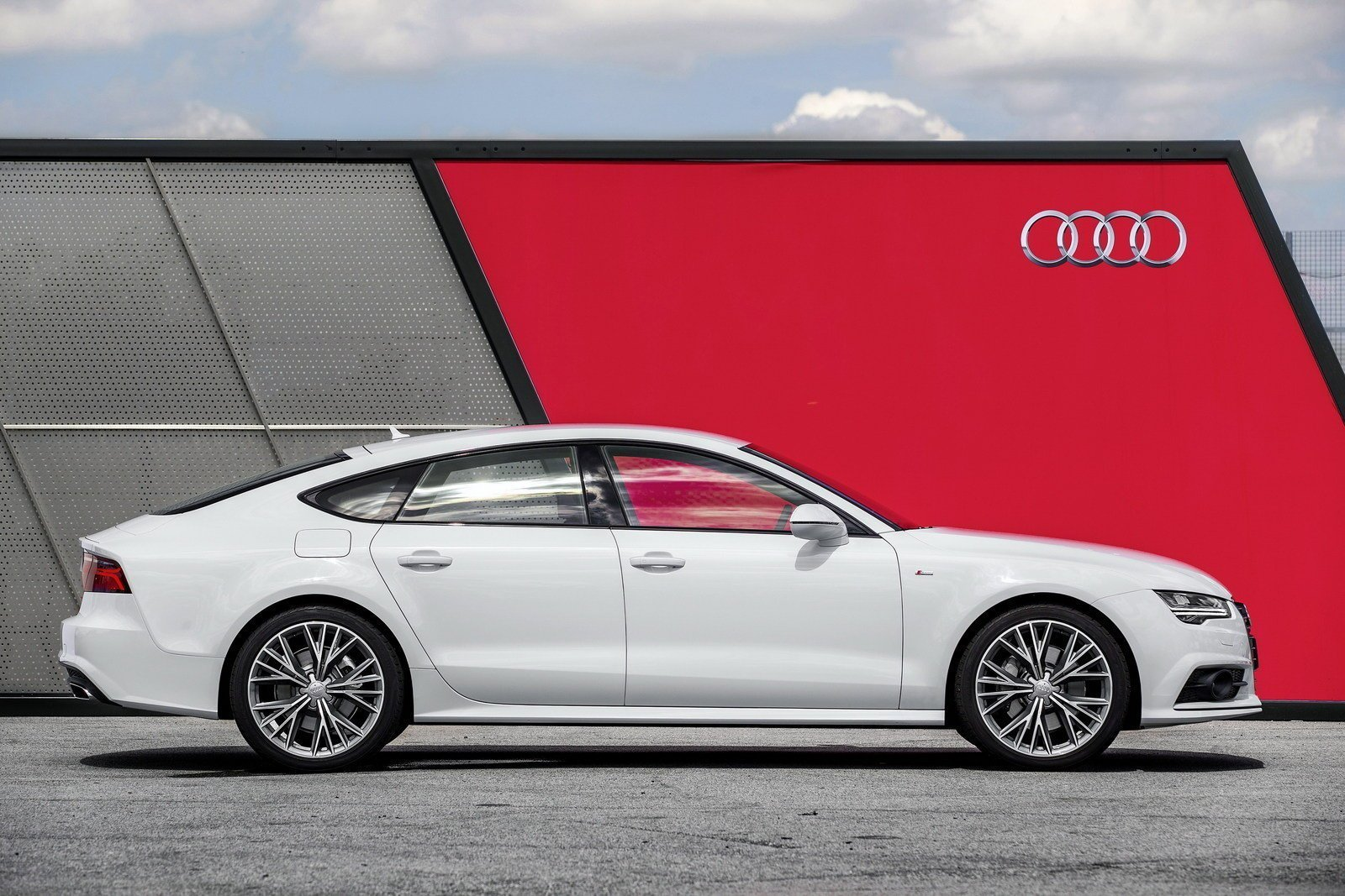 Latest 2017 Audi A7 Picture 673687 Car Review Top Speed Free Download