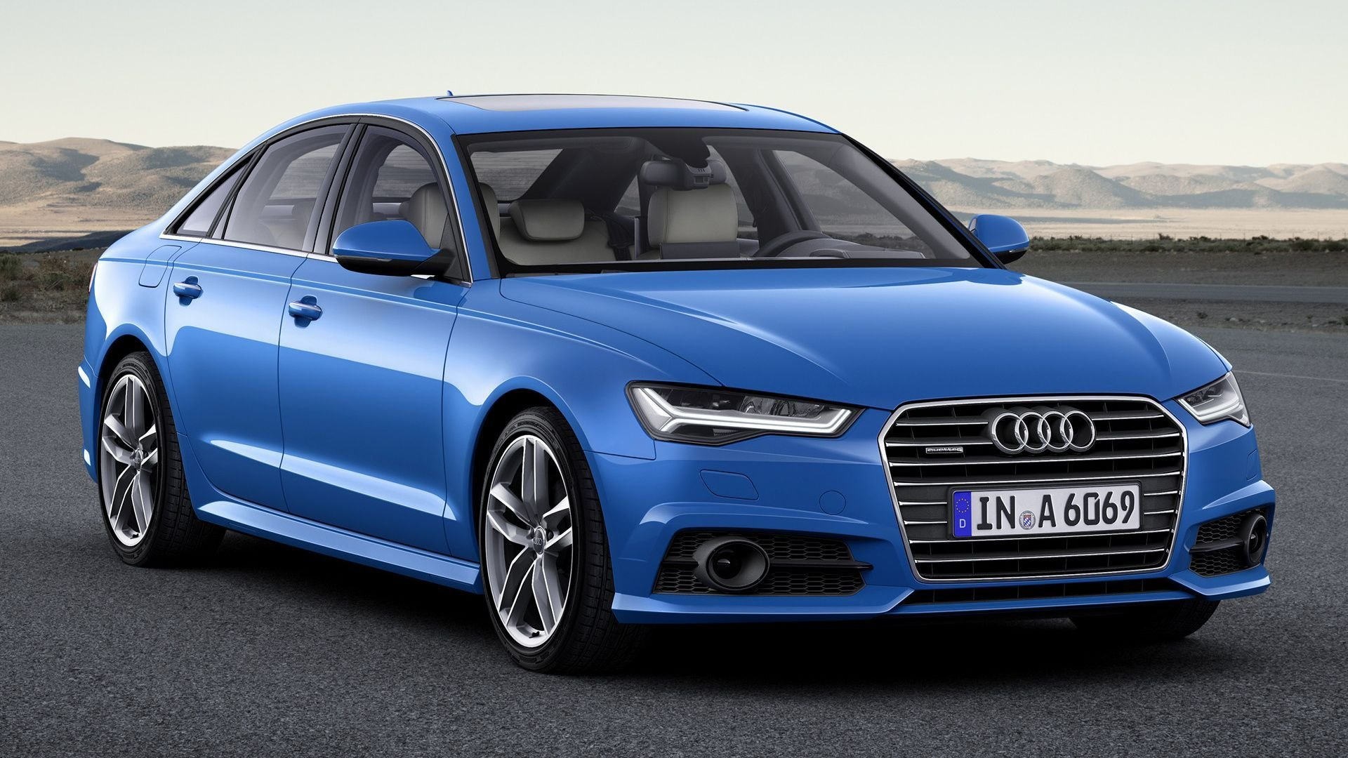 Latest Tag For Audi A6 Hd Audi A6 3 L Wechseln Change Oil Free Download
