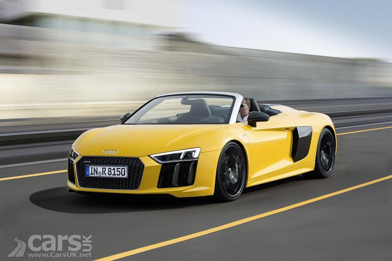Latest Audi R8 Gt Spyder For Sale 2017 2018 Best Cars Reviews 8 Free Download