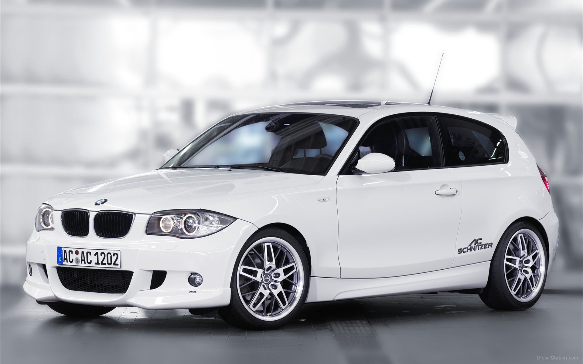 Latest Ac Schnitzer Bmw 1 Series M Coupe 2012 Widescreen Exotic Free Download