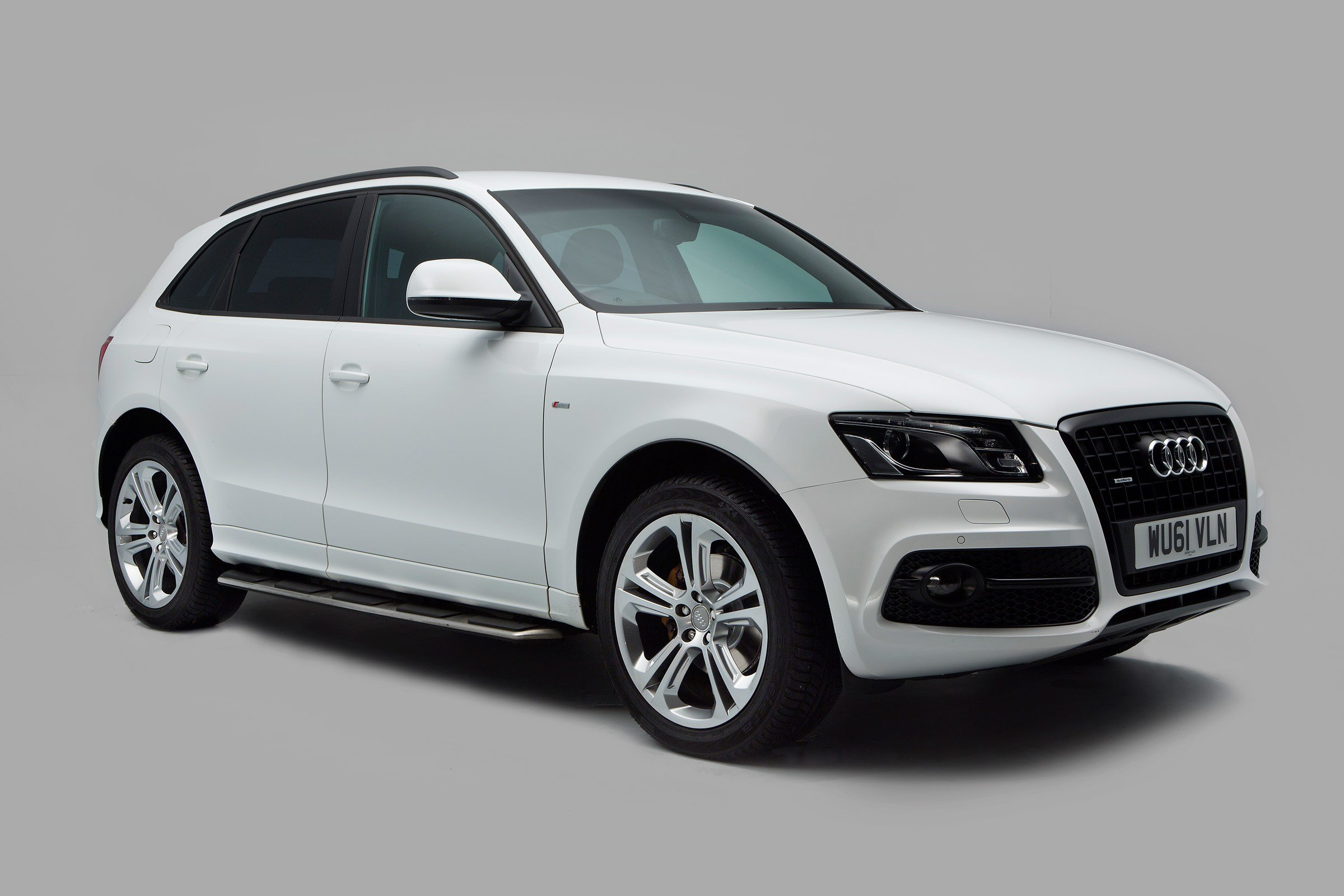 Latest Used Audi Q5 Review Auto Express Free Download