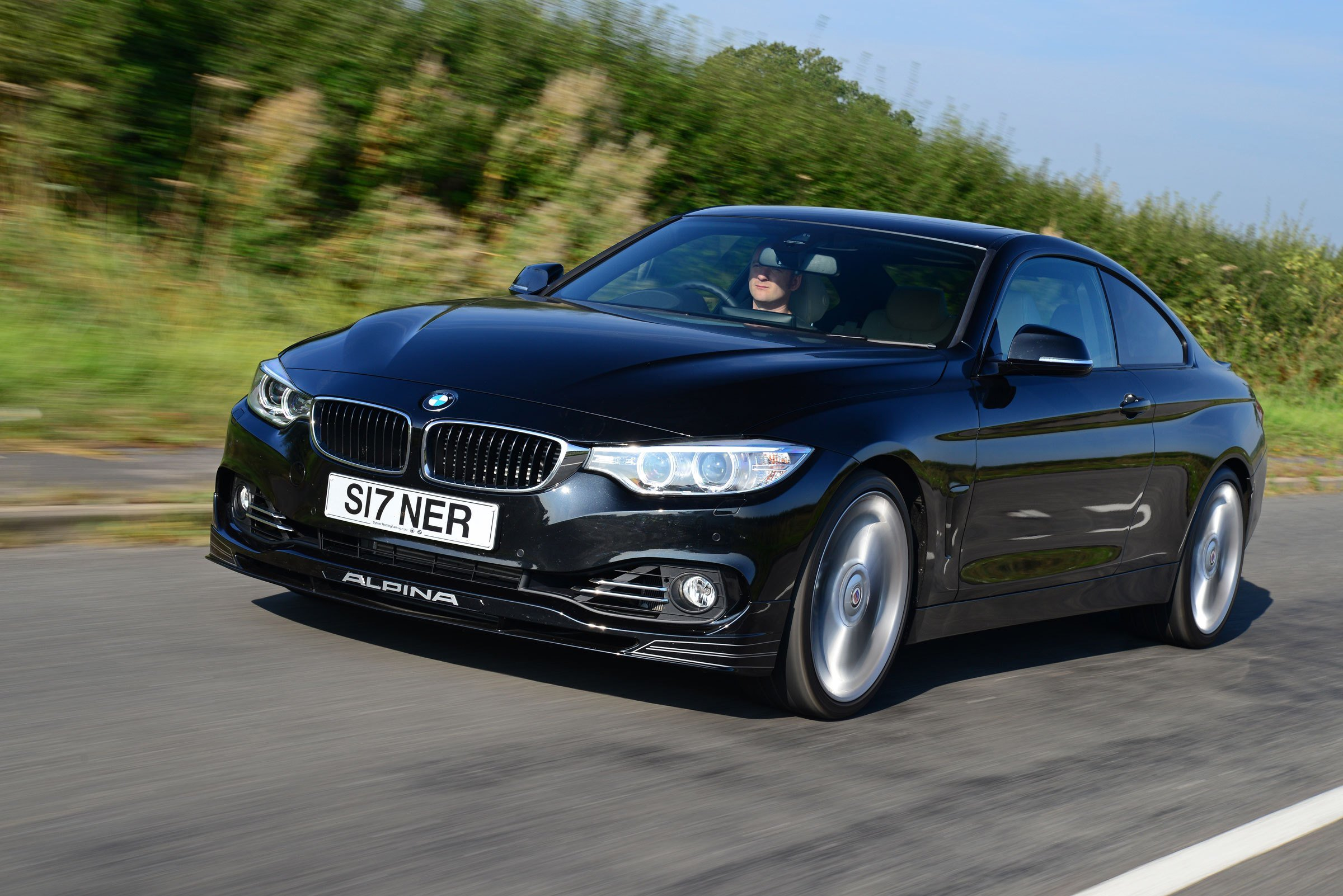 Latest Alpina B4 Review Auto Express Free Download