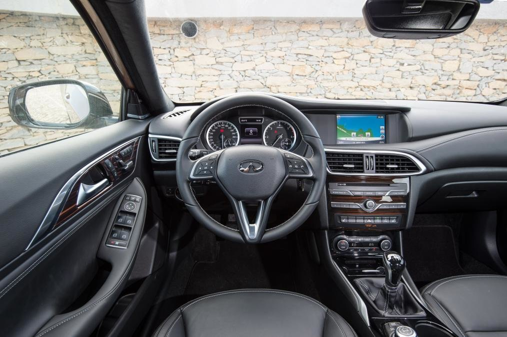 Latest Infiniti Q30 2015 Review Pictures Auto Express Free Download