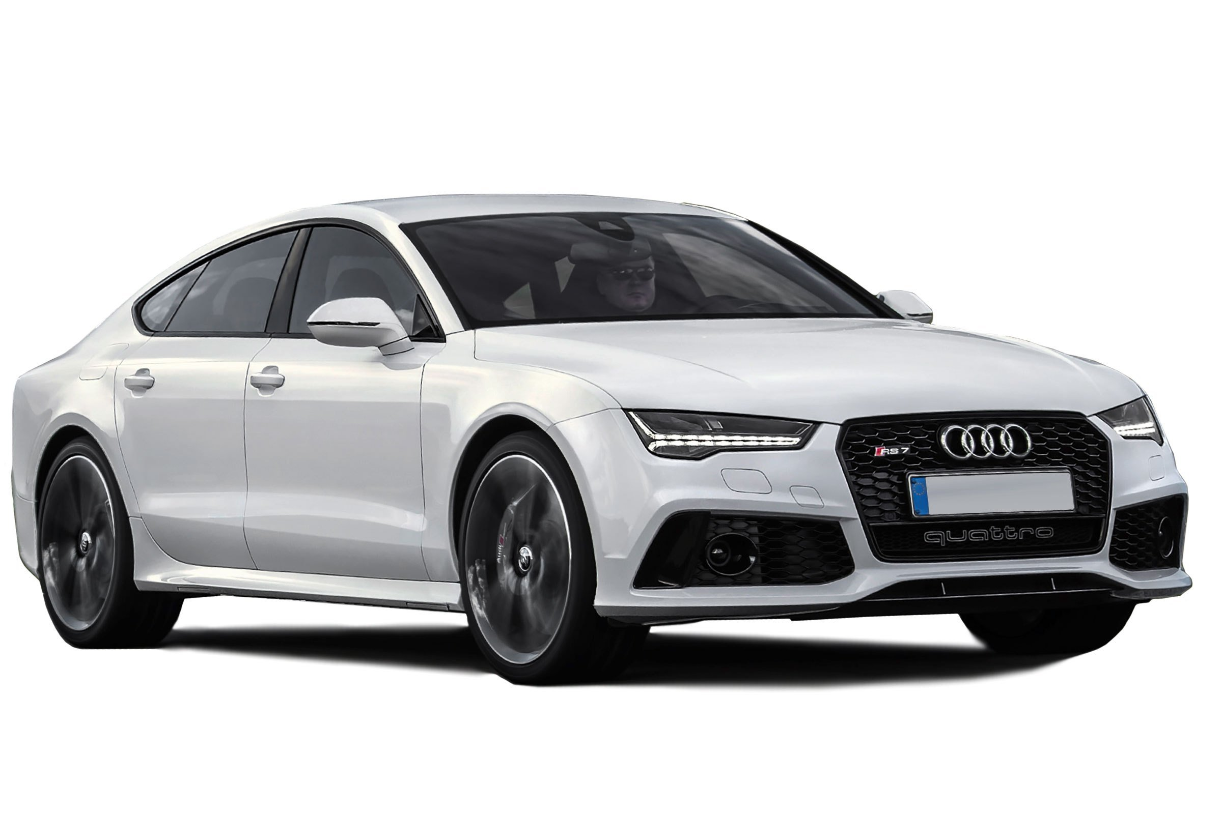 Latest Audi Rs7 Sportback Hatchback Review Carbuyer Free Download