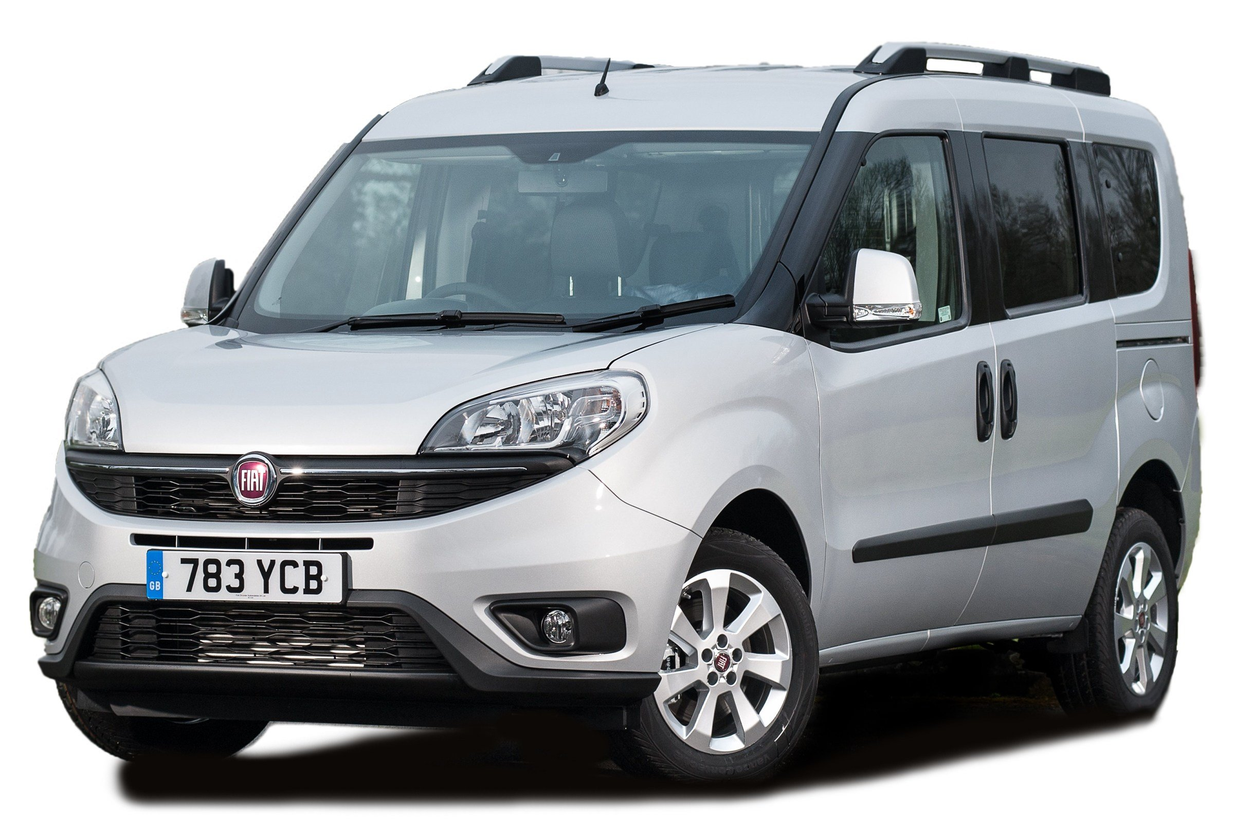 Latest Fiat Doblo Mpv Review Carbuyer Free Download