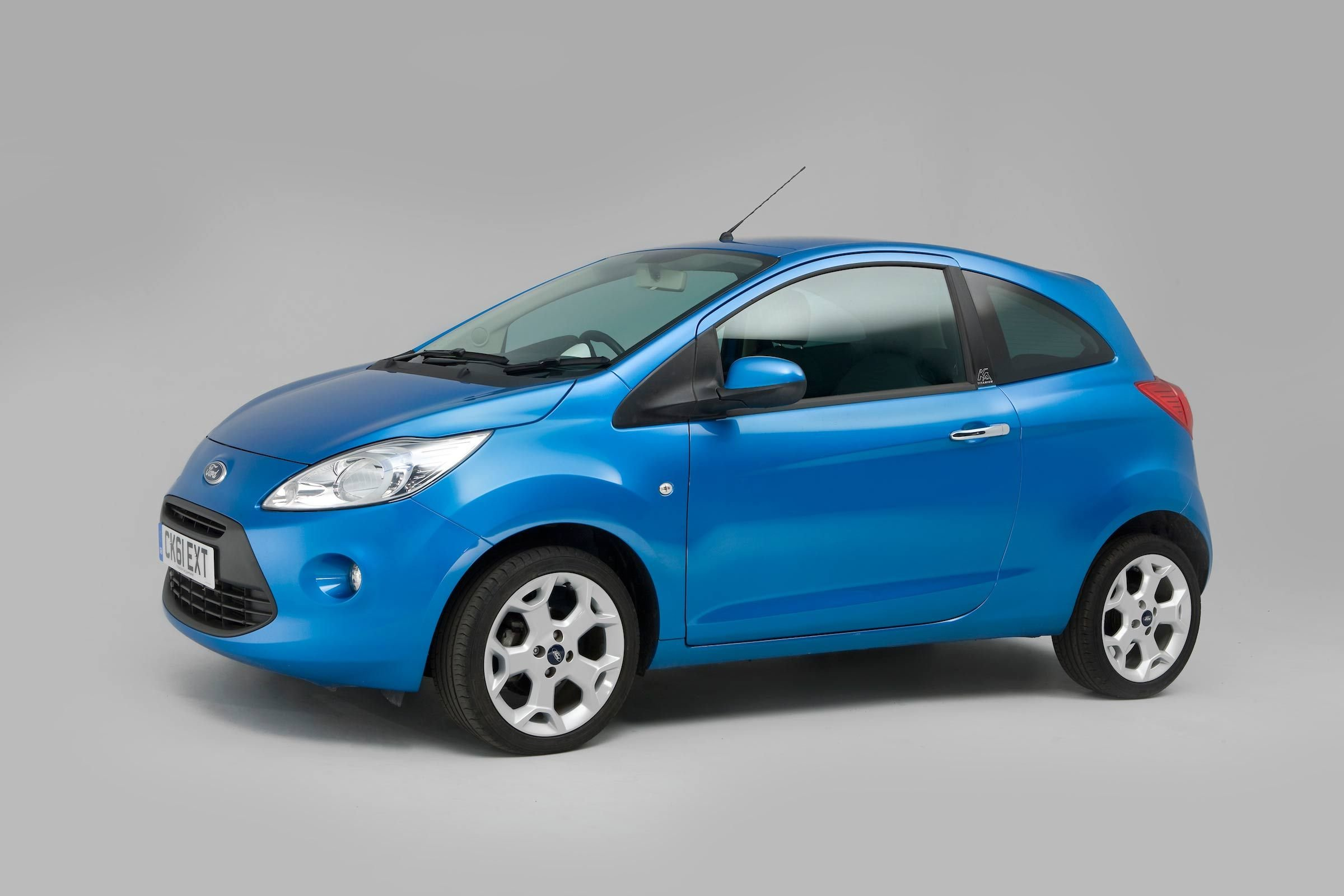 Latest Used Ford Ka Buying Guide 2009 2016 Mk2 Carbuyer Free Download