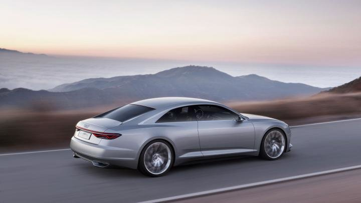 Latest New Audi A9 2018 Price Specs And Release Date Carbuyer Free Download