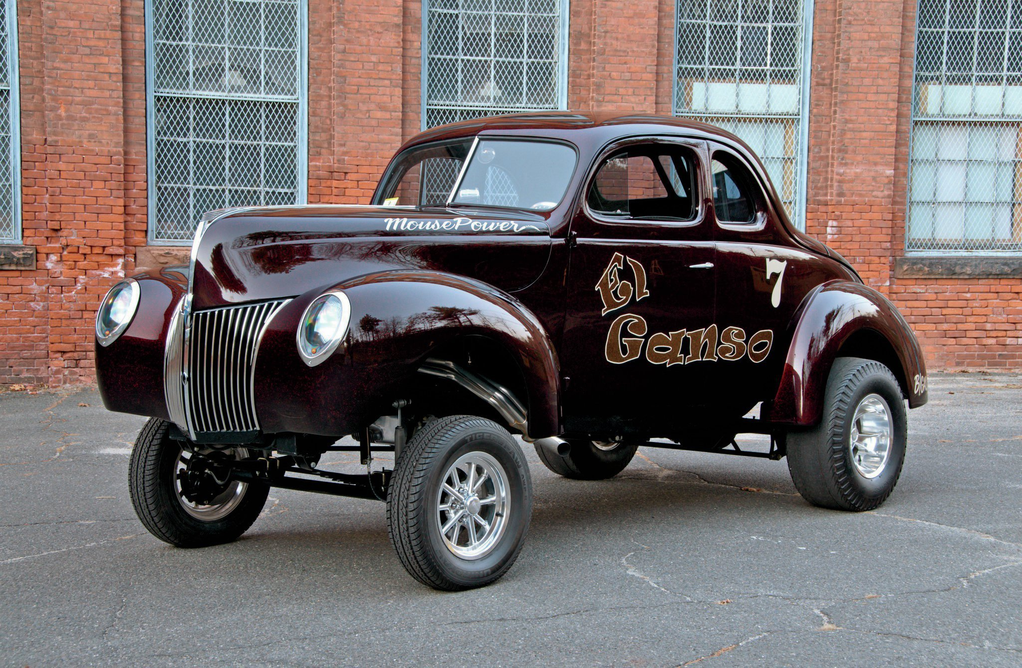 Latest 1940 Ford Coupe Street Shaker Hot Rod Network Free Download Original 1024 x 768
