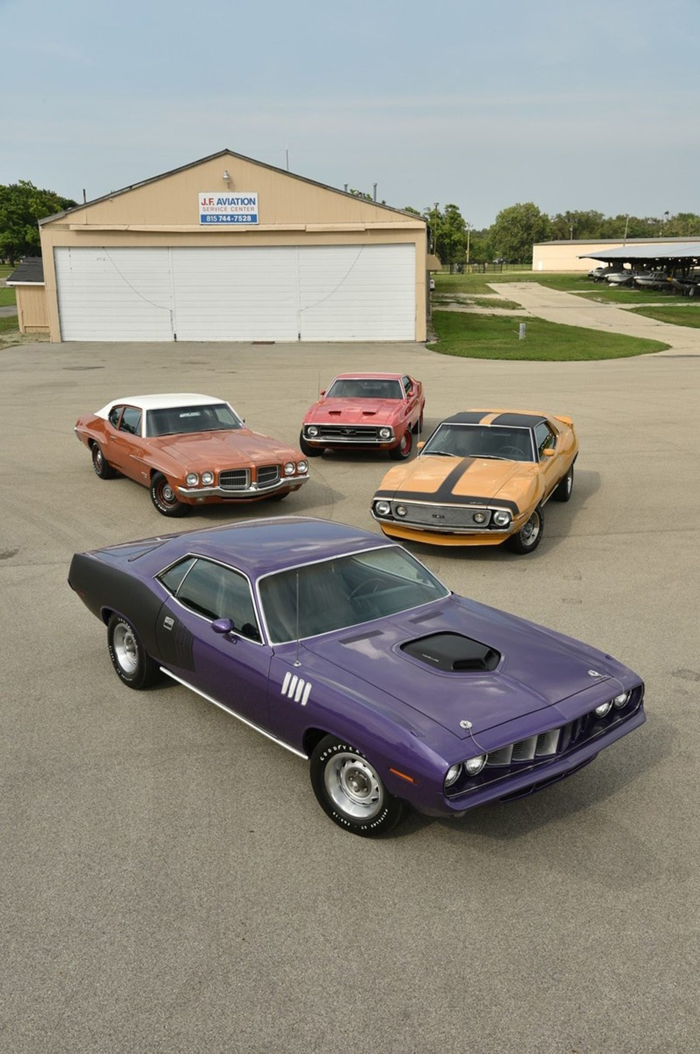 Latest Coming In The November 2016 Issue Of Muscle Car Review Hot Rod Network Free Download