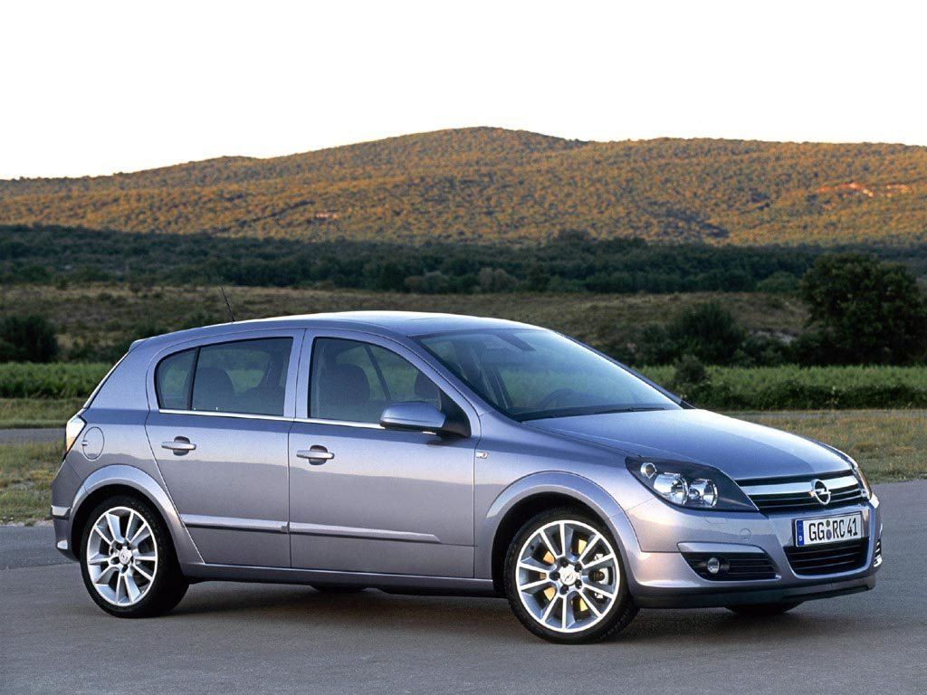 Latest 2006 Opel Astra Pictures Cargurus Free Download