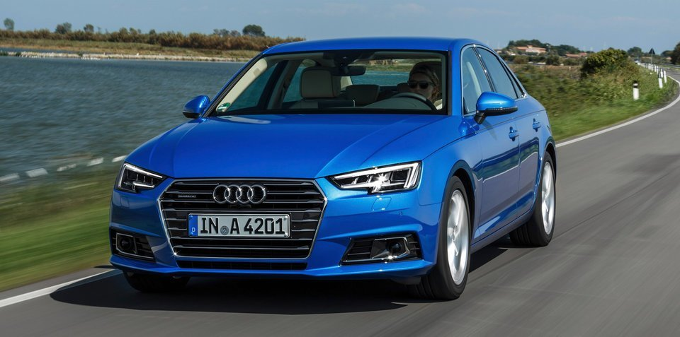 Latest 2016 Audi New Cars Free Download