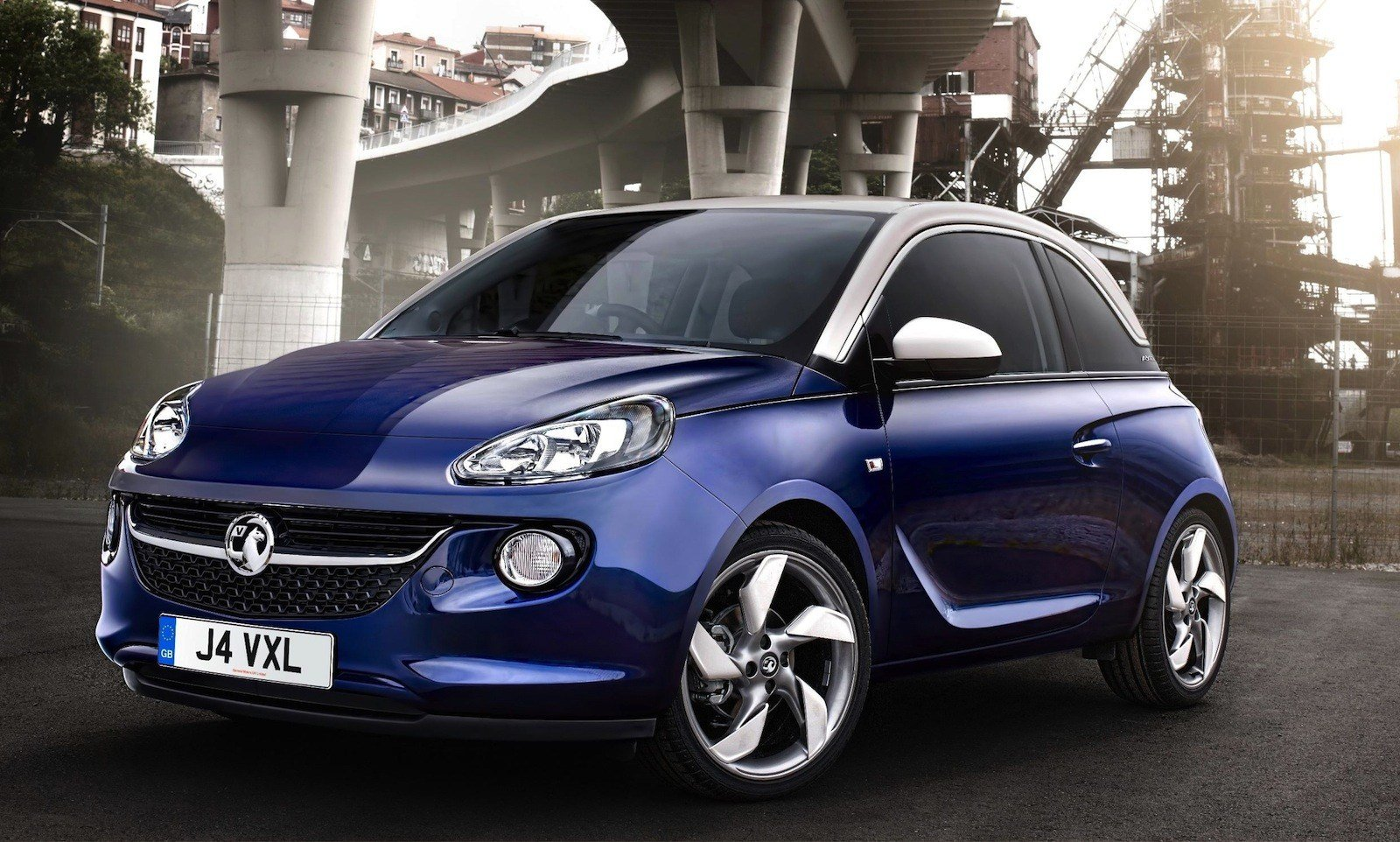 Latest Opel Adam Stylish City Car Not For Oz Photos 1 Of 11 Free Download