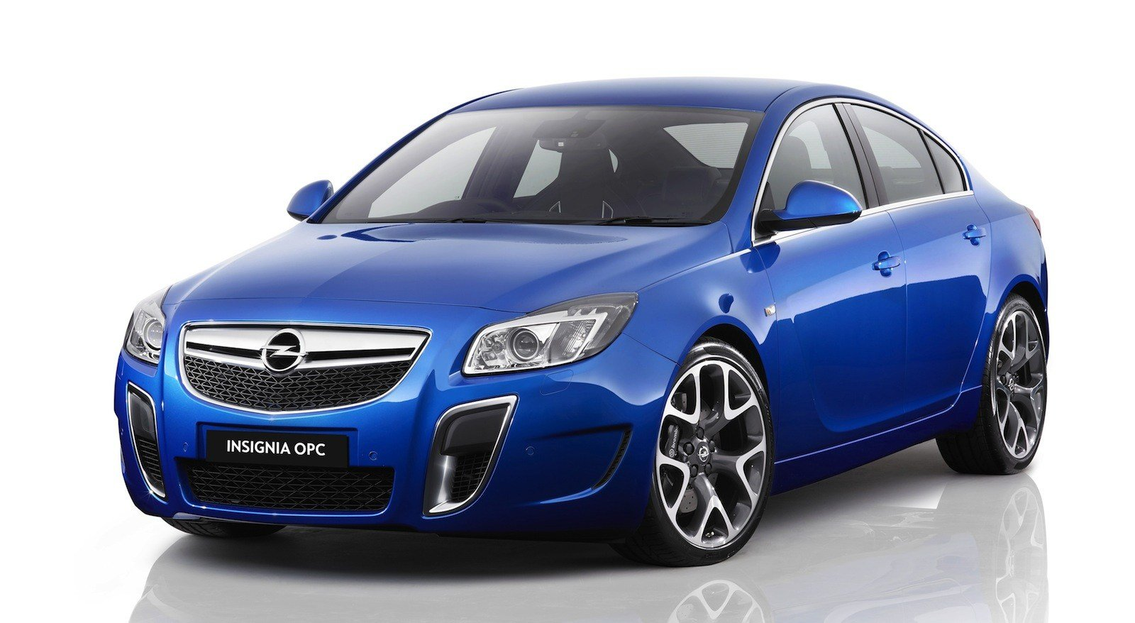 Latest Opel Insignia Corsa Opc Models Confirmed For 2013 Free Download