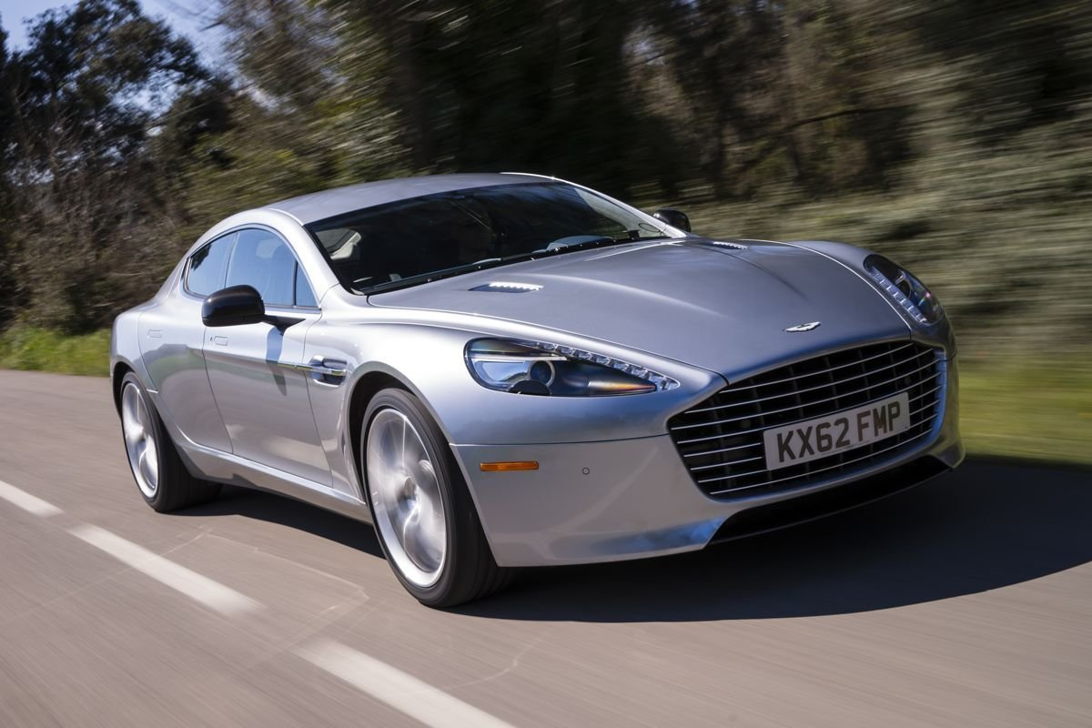Latest Aston Martin Rapide S Review Caradvice Free Download