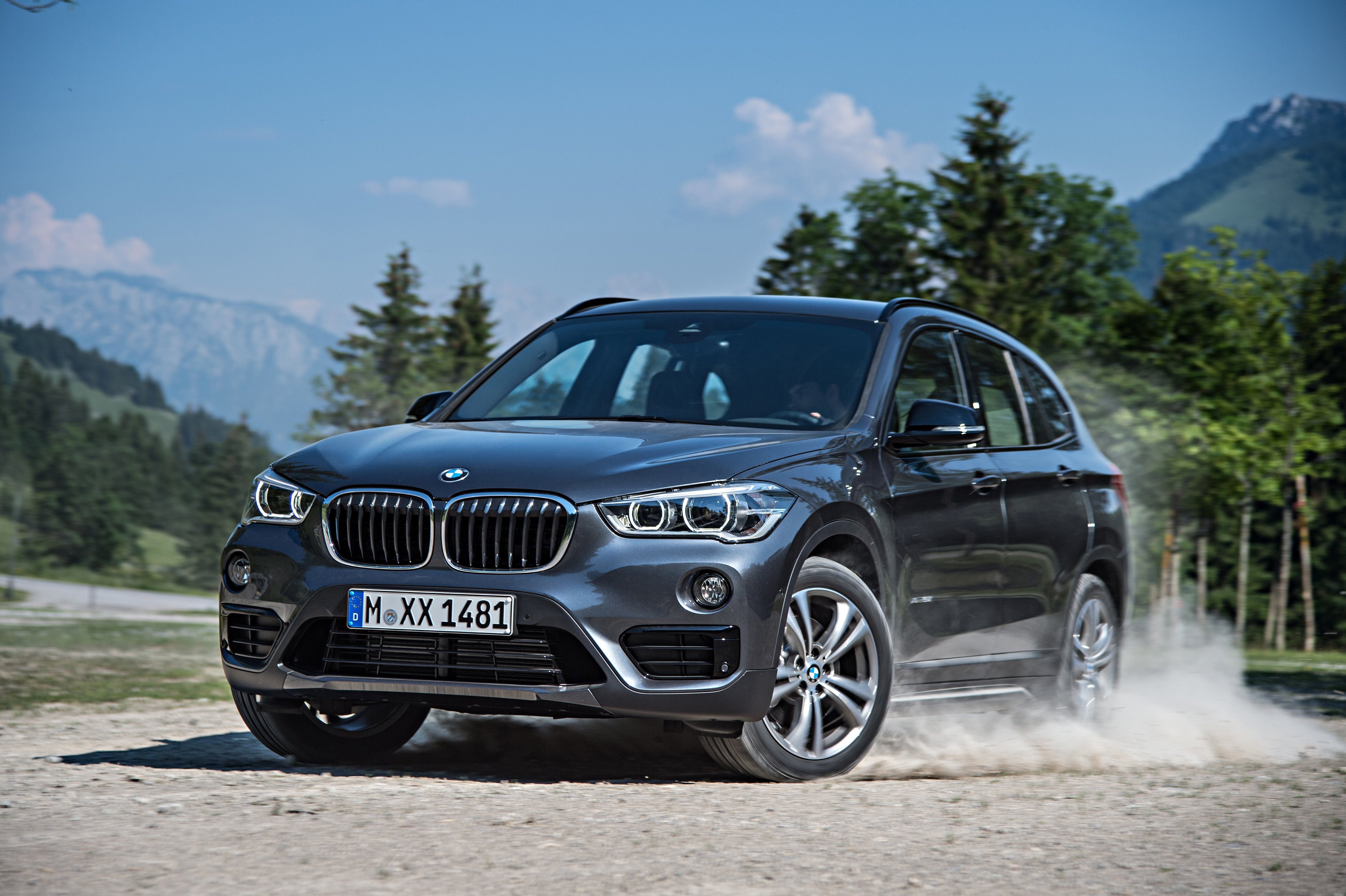 Latest 2016 Bmw X1 Review Caradvice Free Download