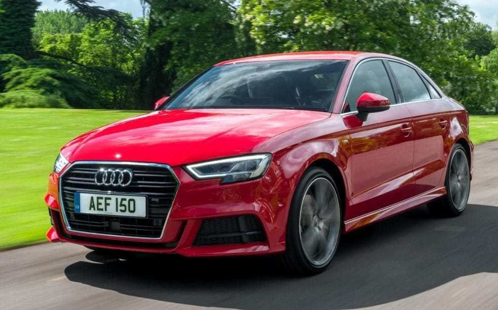 Latest Audi A3 Saloon Review One Of The Car World S Best Kept Free Download