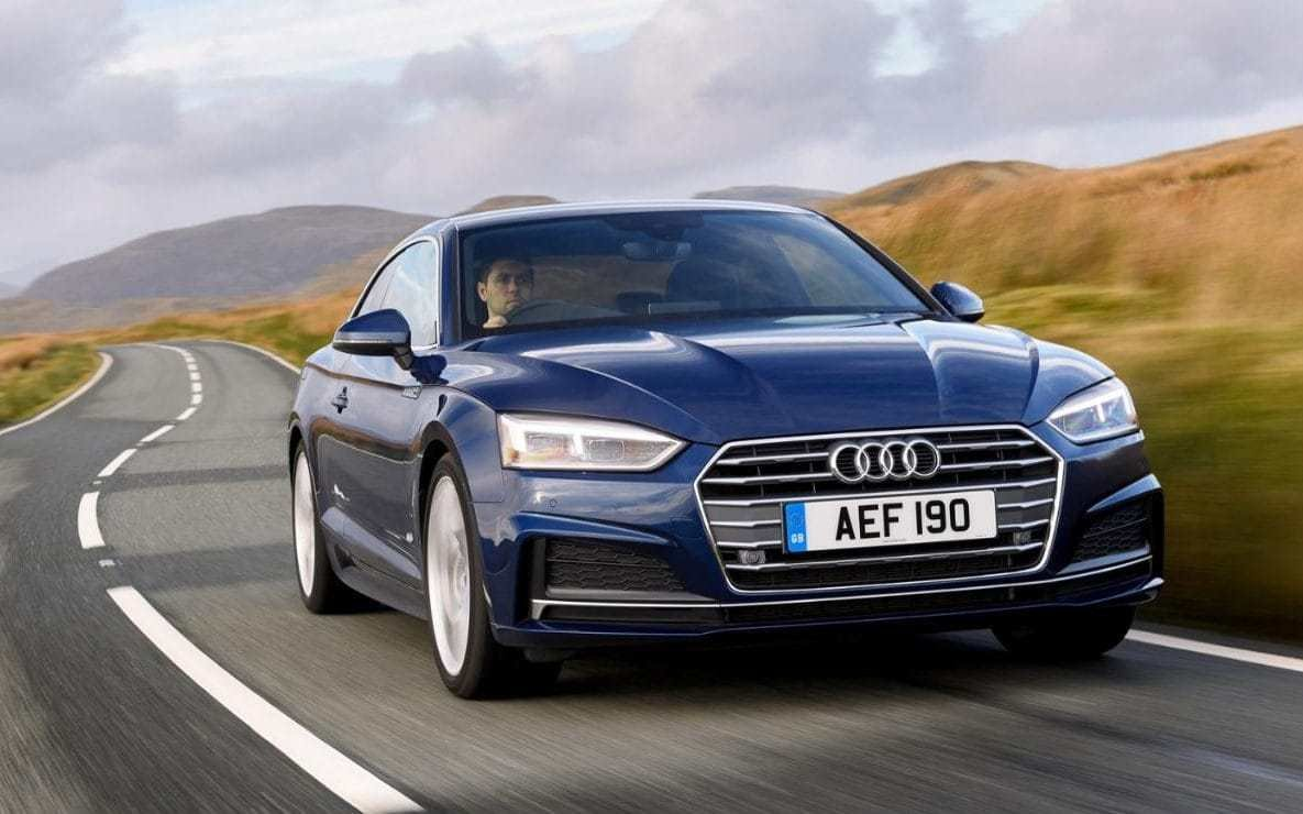 Latest Audi A5 Review Handsome Looks But Can It Beat Bmw And Free Download