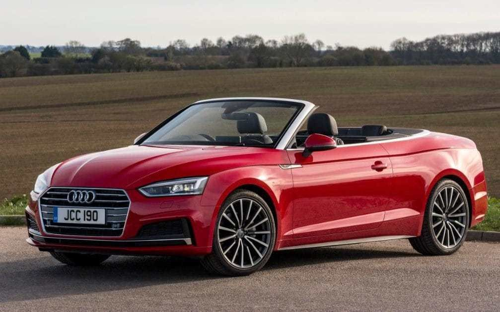 Latest Audi A5 Cabriolet Review Could This Drop Top Be The Free Download
