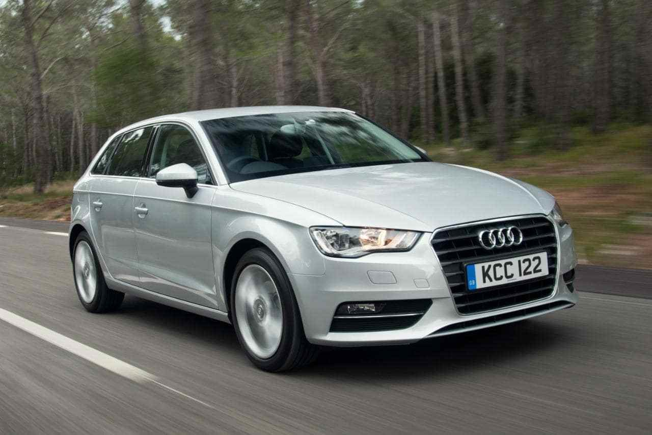 Latest Audi A3 Cars Free Download