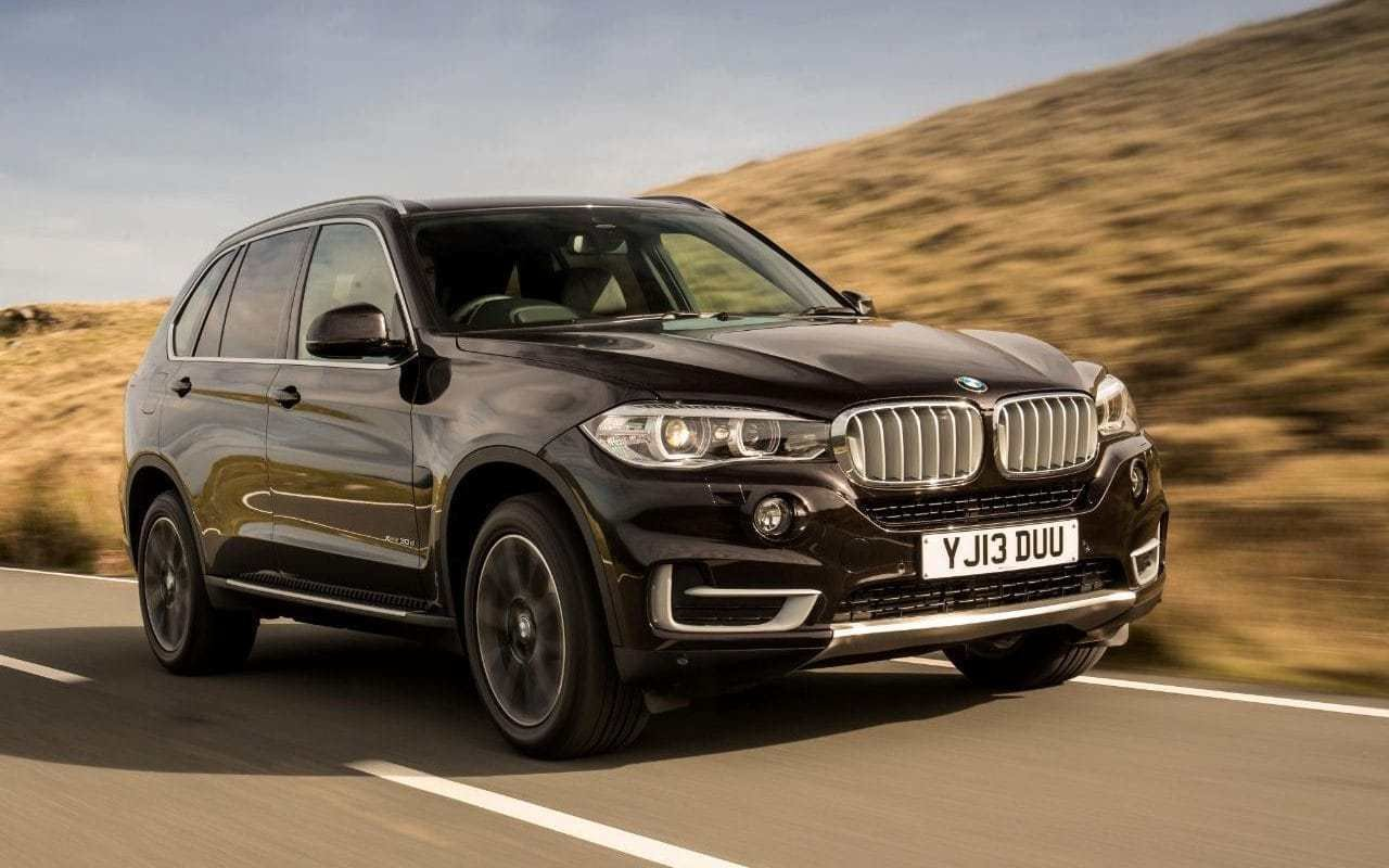 Latest Bmw X5 Review Better Than A Land Rover Discovery Free Download