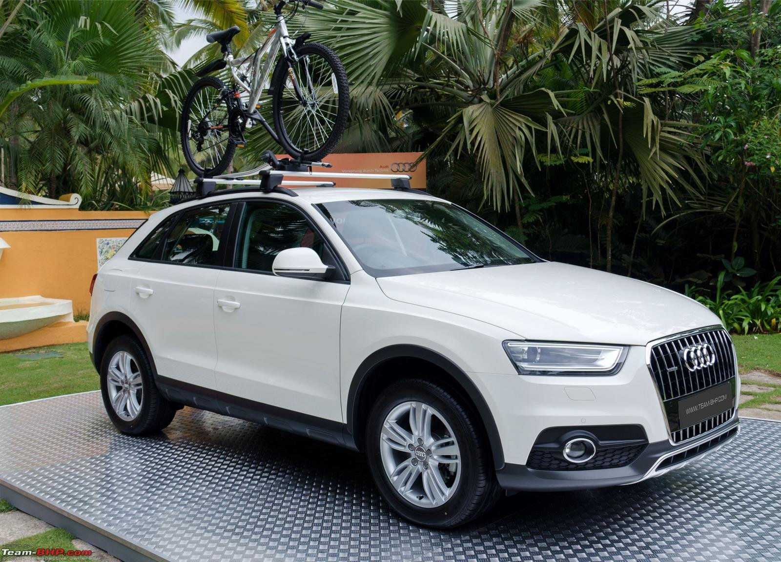 Latest Audi Q3 Official Review Team Bhp Free Download