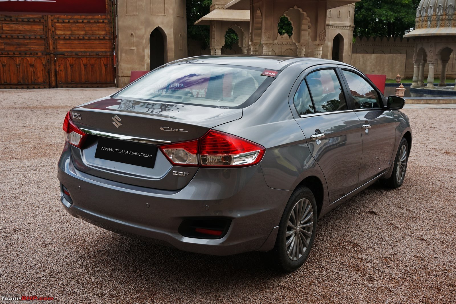 Latest Maruti Ciaz Official Review Team Bhp Free Download