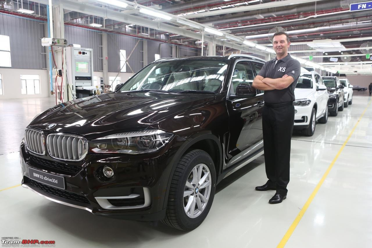 Latest Bmw To Drop Prices Due To Increased Localisation Edit Free Download