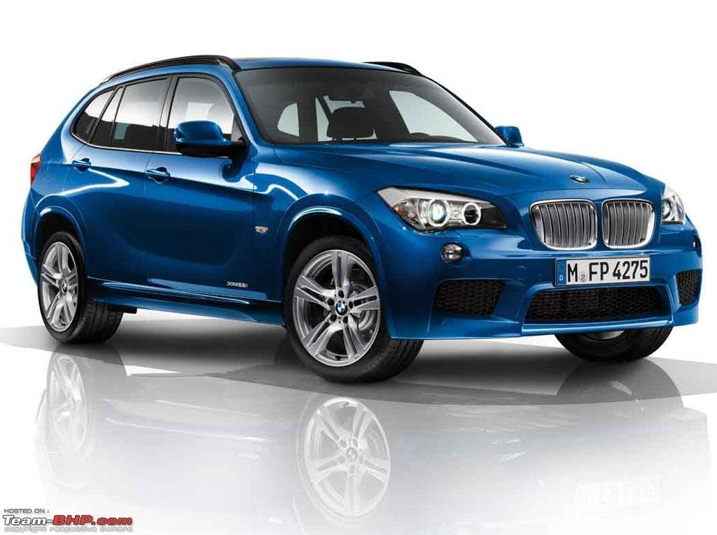 Latest Bmw X1 M Sport Launched In India At Rs 37 9 Lakh Team Bhp Free Download