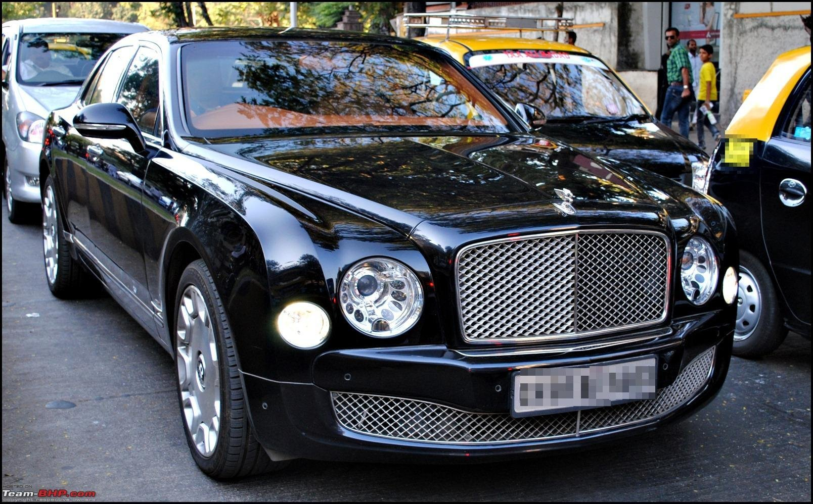 Latest Bentley Mulsanne In Mumbai Page 6 Team Bhp Free Download