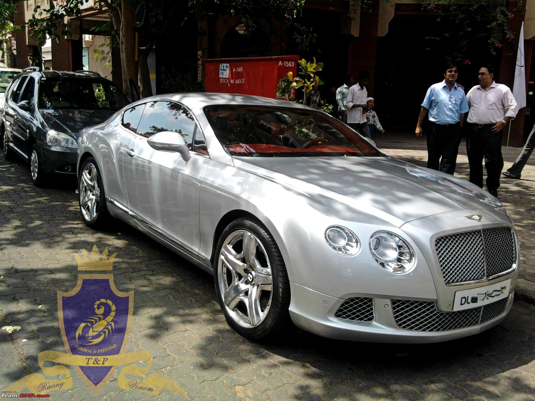 Latest Pics Bentley Continental Gt Flying Spur Gtc Page Free Download