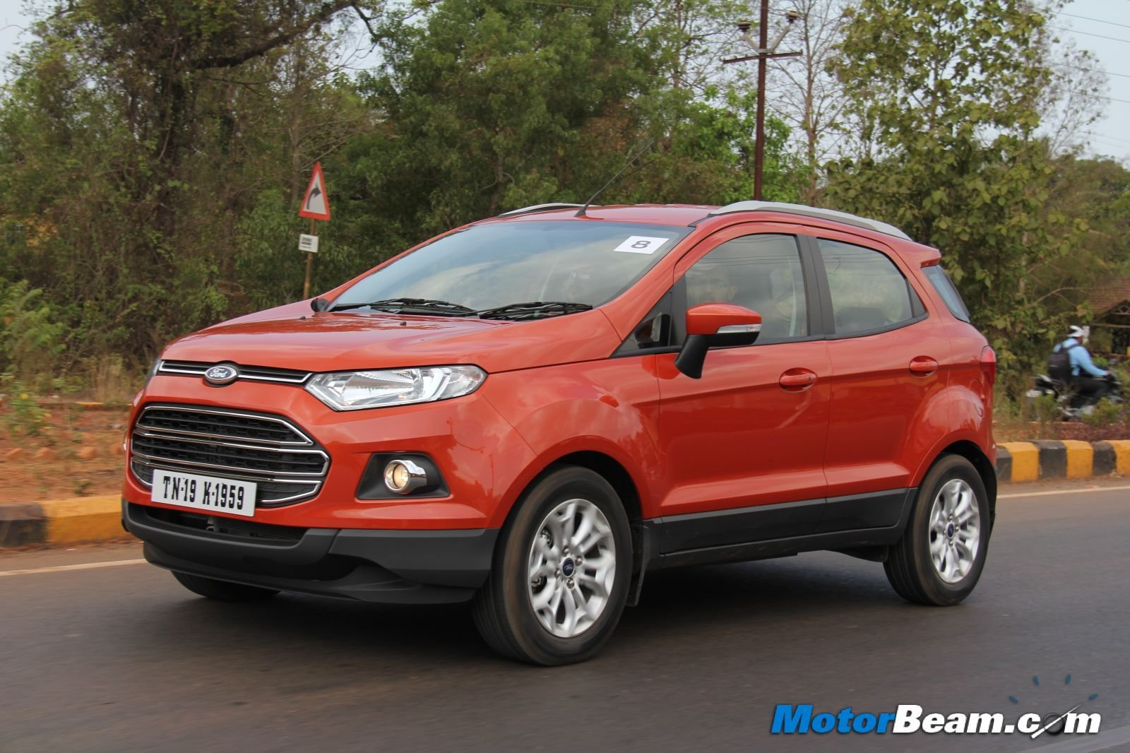 Latest Ford Shocks Renault With Ecosport Price In India Free Download
