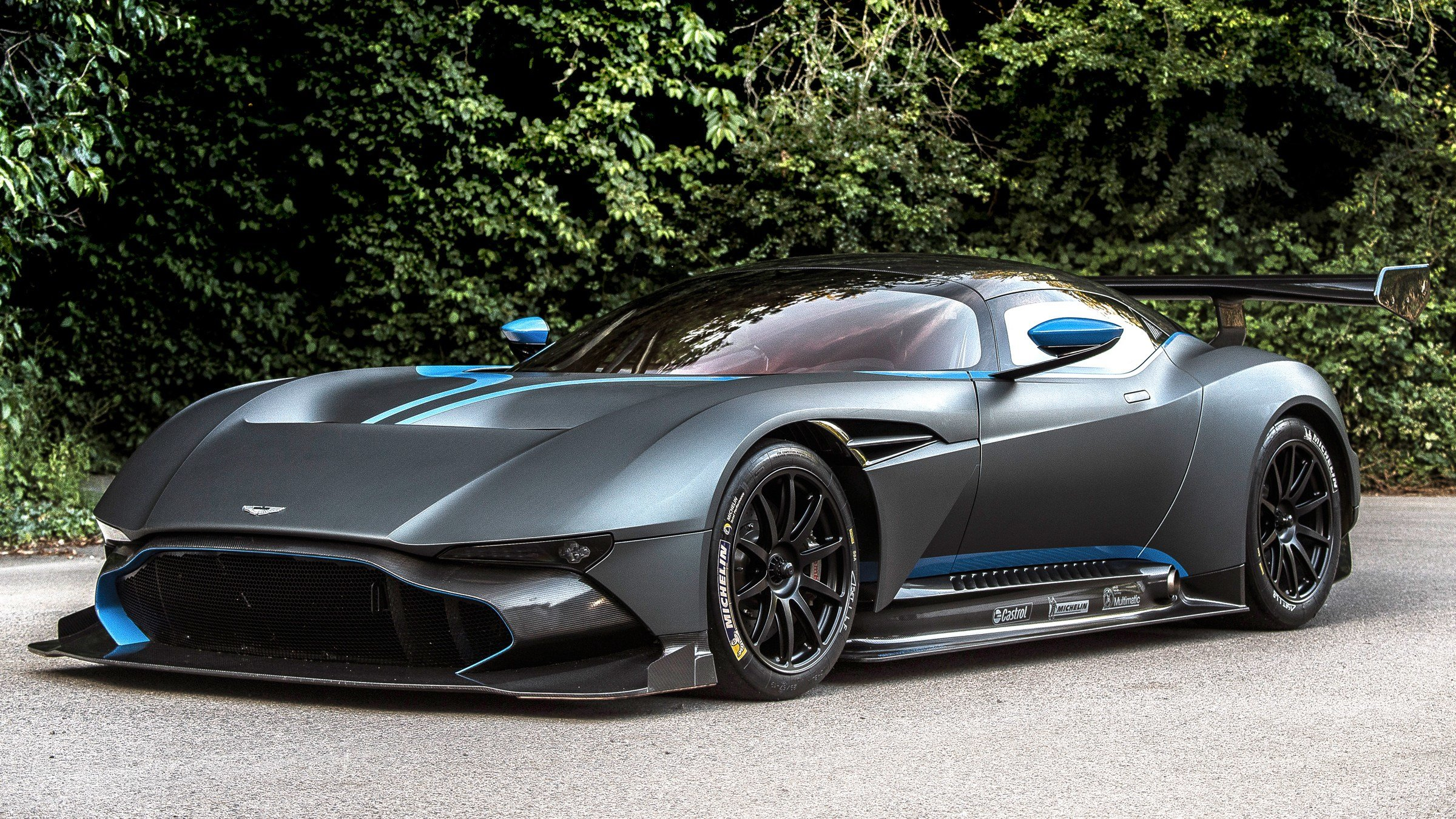 Latest Peek Inside Aston Martin's Totally Bonkers 2 3M Hypercar Free Download