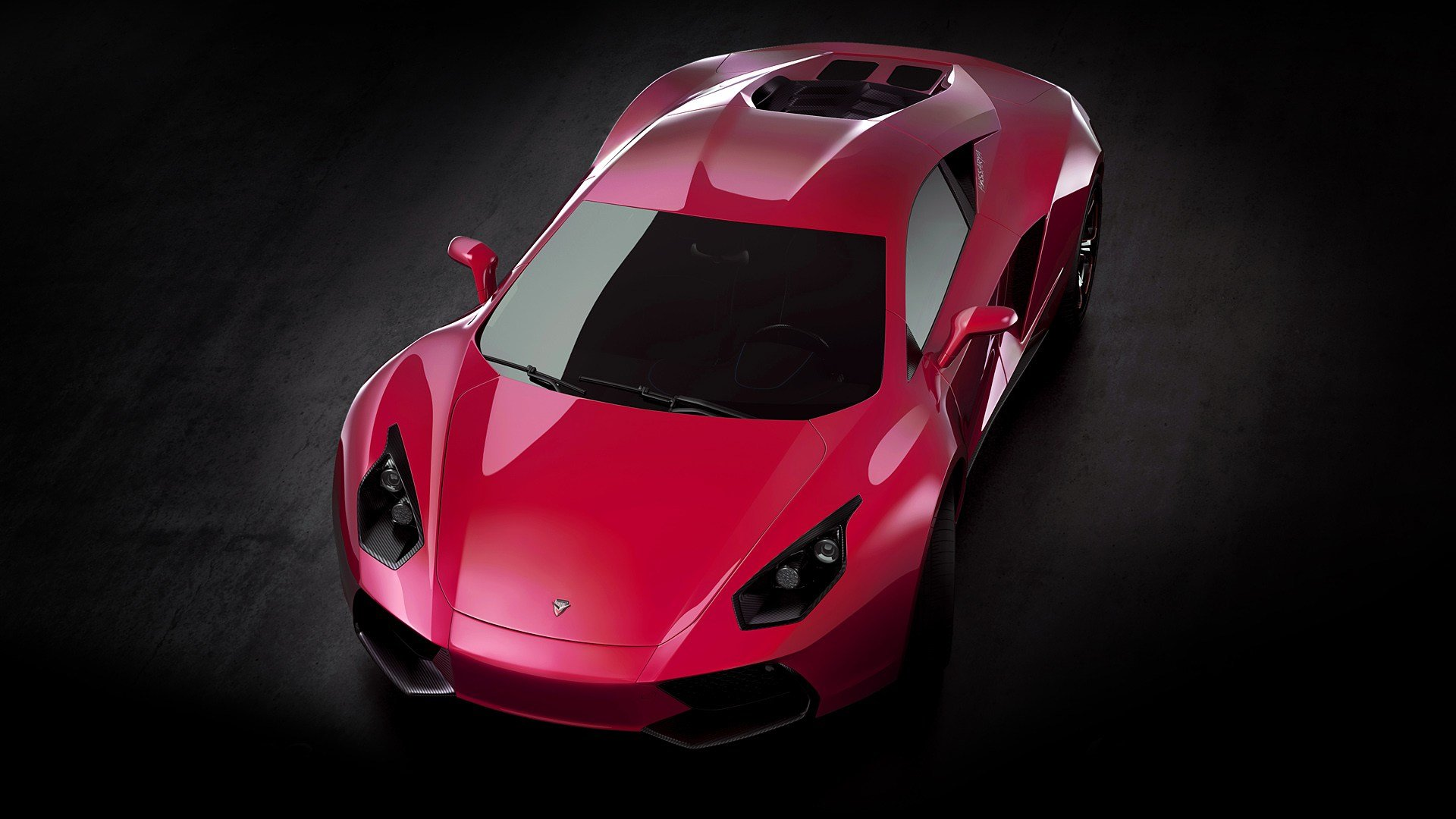 Latest 2013 Arrinera Hussarya V3 1080P Wallpaper Hd My Site Free Download