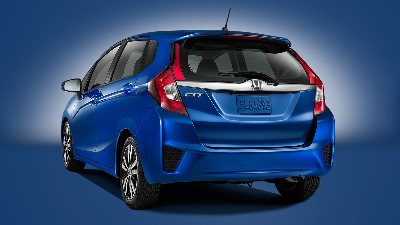 Latest Honda Fit Best In Luxury And Price My Site Free Download