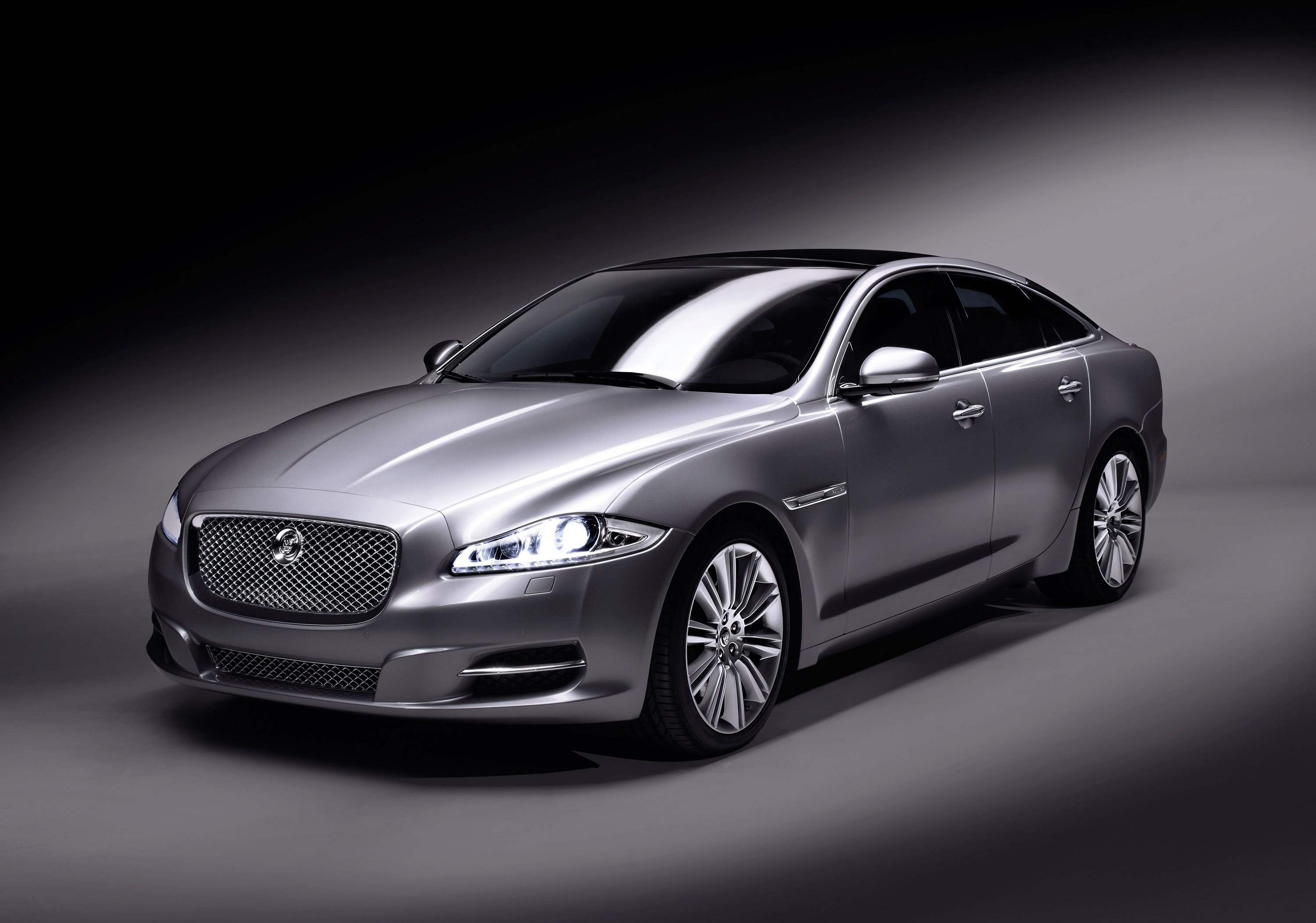 Latest The All New Jaguar Xj Officially Revealed Free Download