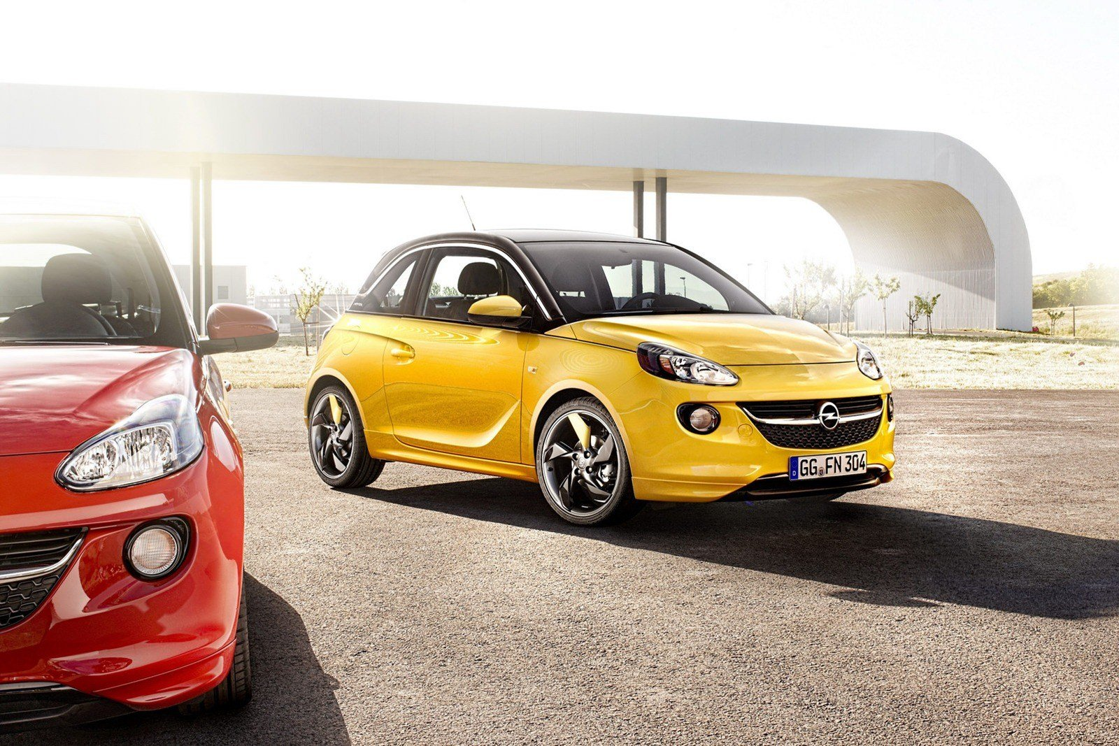 Latest Opel Adam Price Starts At 11 500 Euros Autotribute Free Download