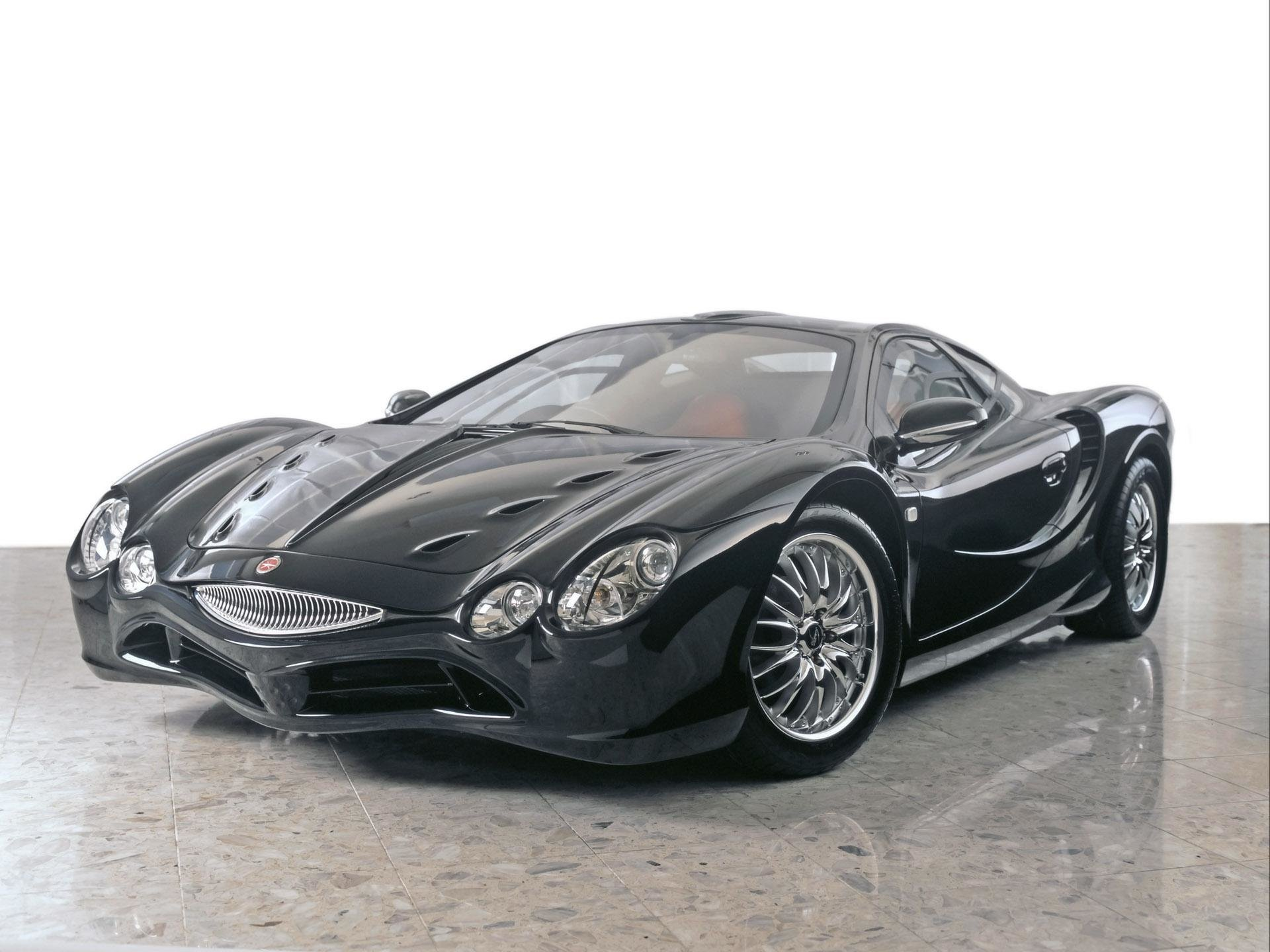 Latest 2009 Mitsuoka Orochi Conceptcarz Com Free Download