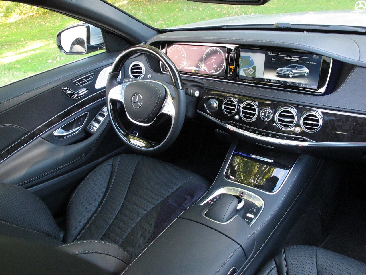 Latest 2014 Mercedes Benz S550 Photo Gallery Cars Photos Test Free Download