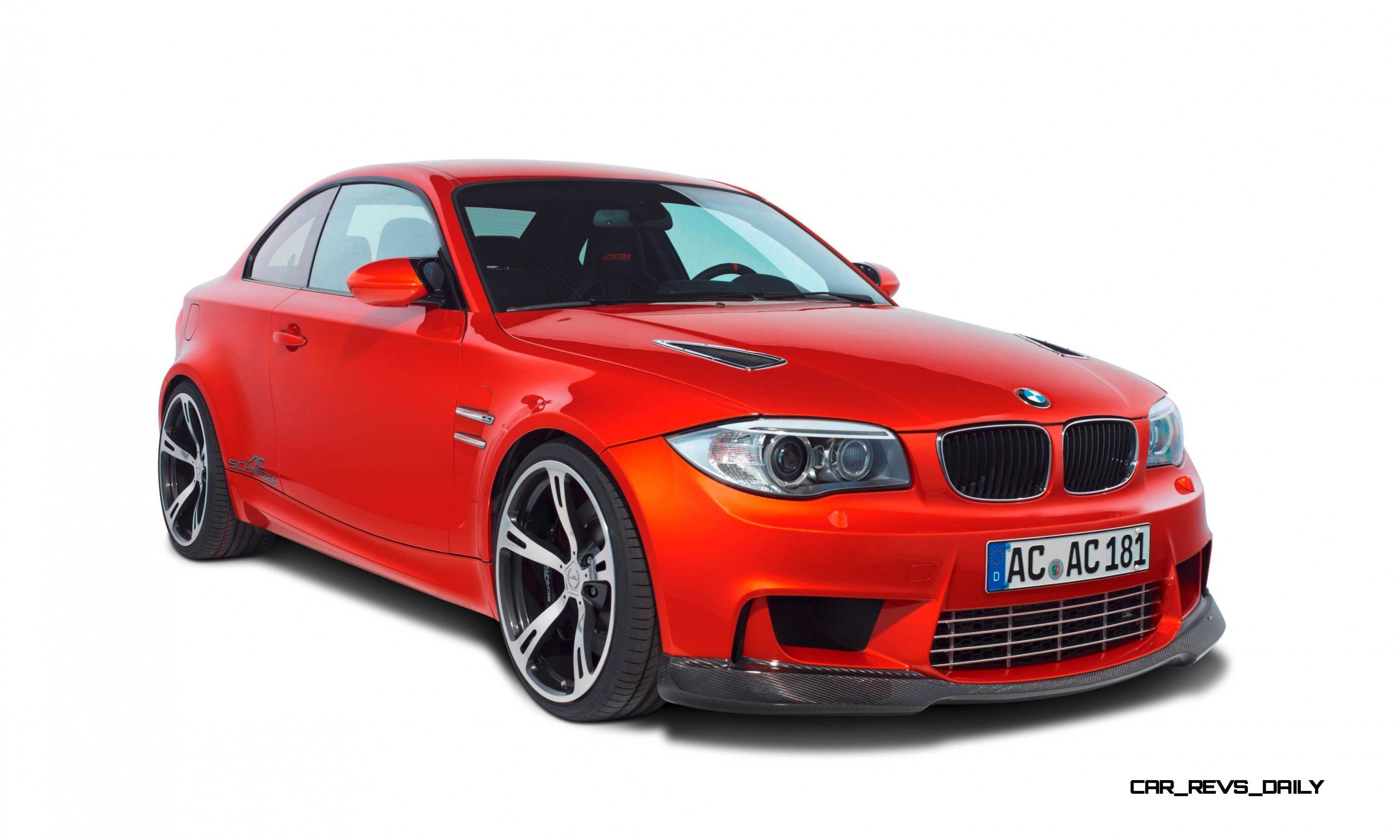 Latest Ac Schnitzer Bmw 128I And 135I Upgrades Gallery Free Download
