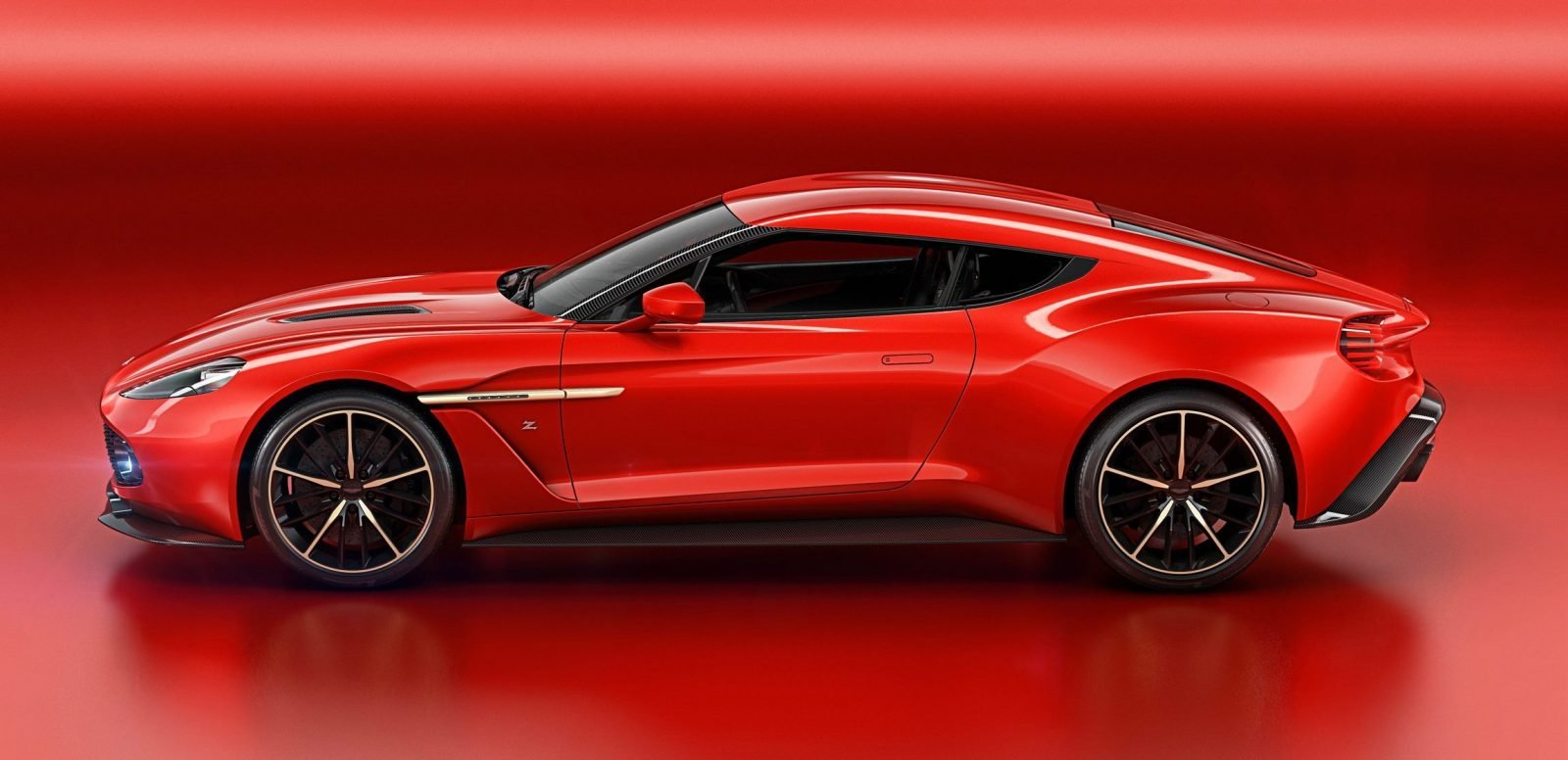 Latest 2016 Aston Martin Vanquish Zagato Concept » Car Revs Daily Com Free Download