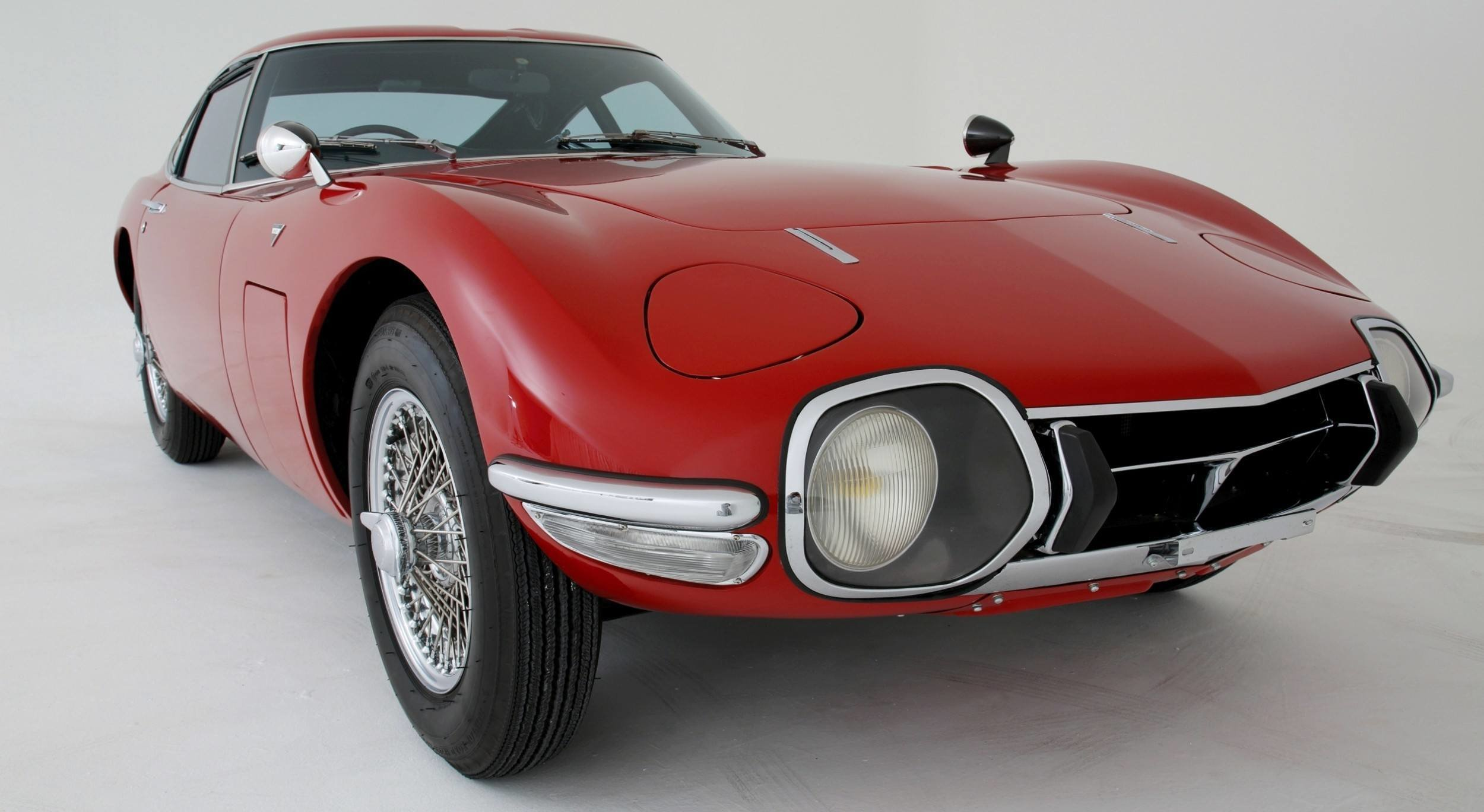 Latest Rm Auctions Monaco 2014 Highlights – 1968 Toyota 2000Gt Free Download