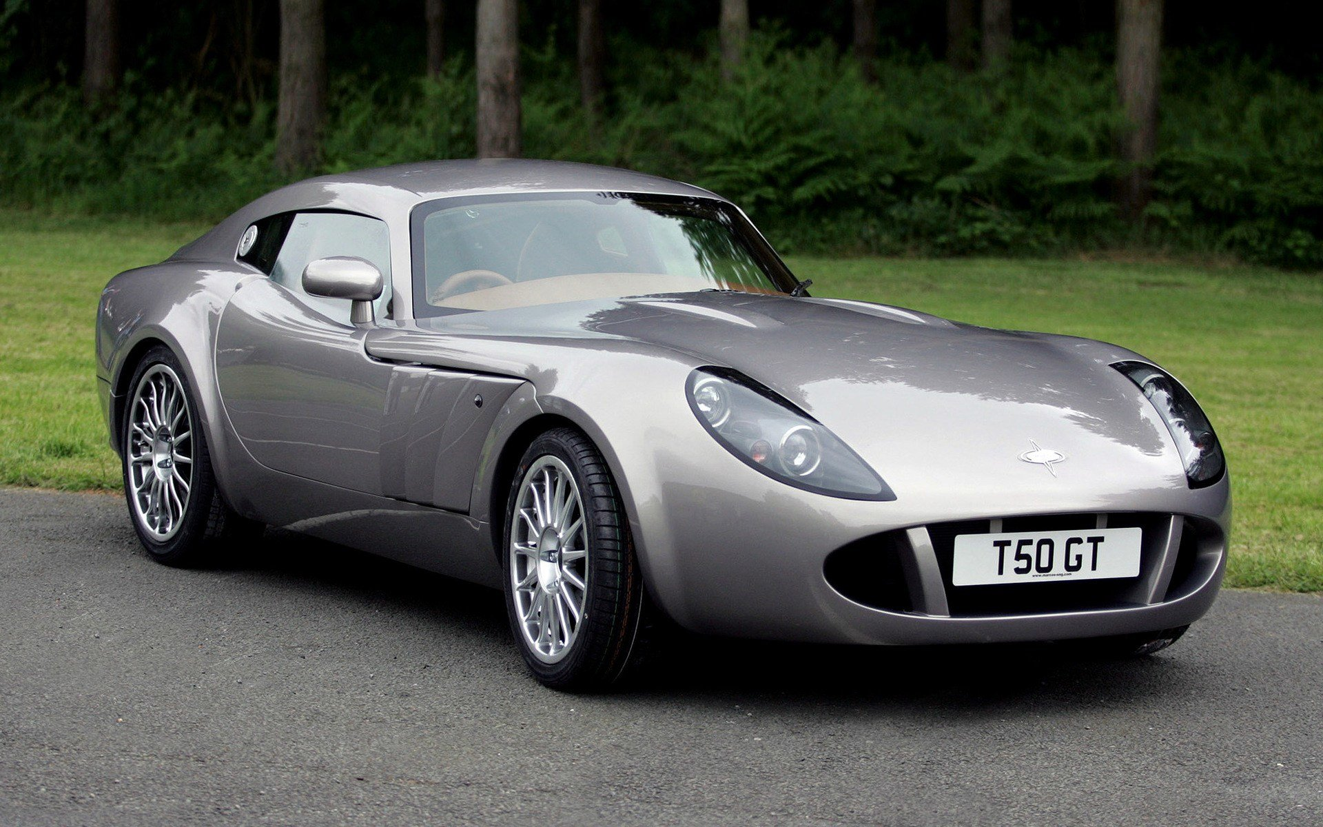 Latest Marcos Tso Gt2 2005 Wallpapers And Hd Images Car Pixel Free Download