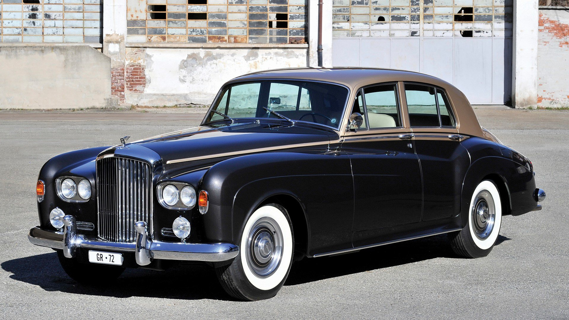 Latest Bentley S3 1962 Wallpapers And Hd Images Car Pixel Free Download