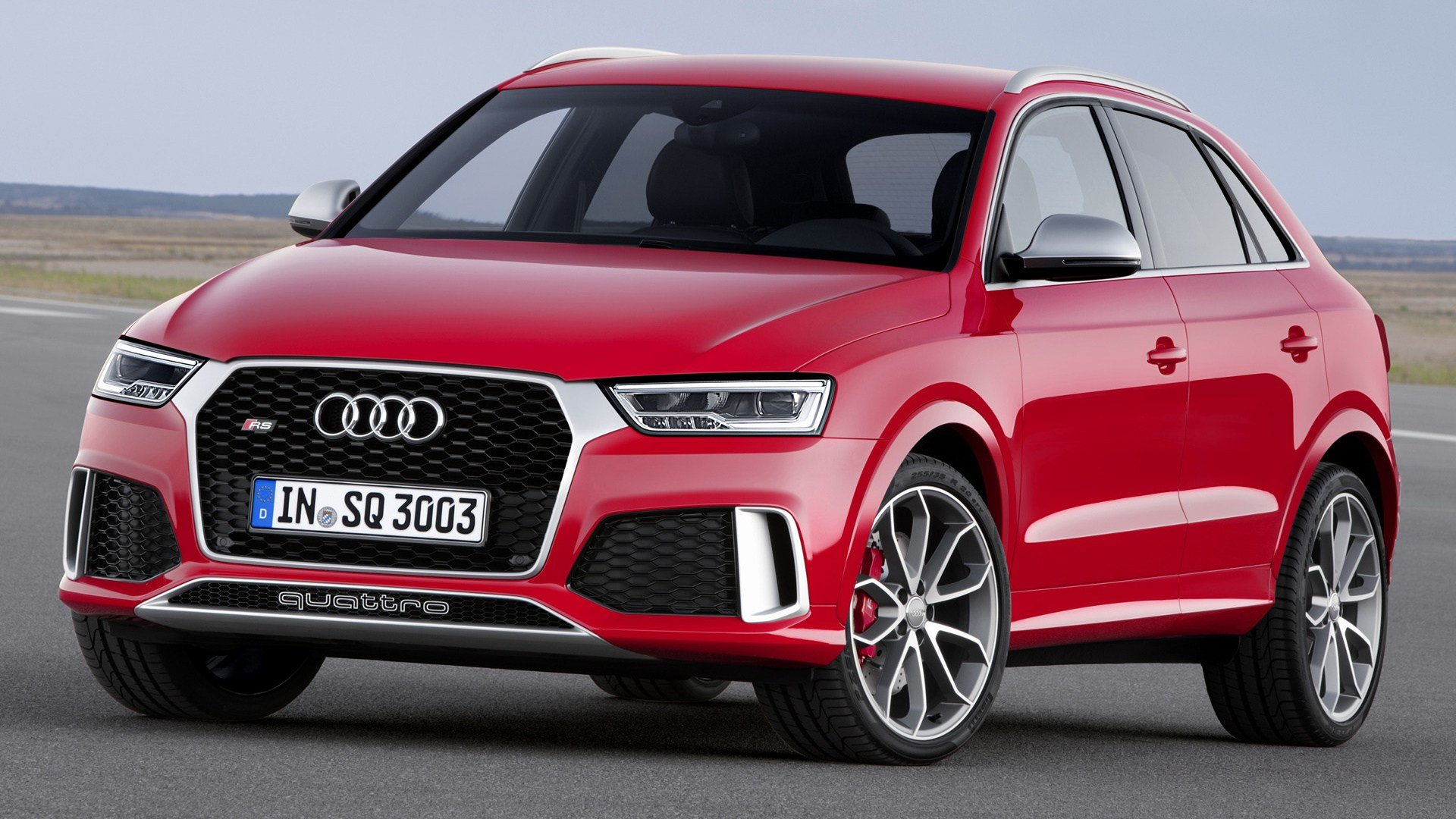 Latest Audi Rs Q3 2015 Wallpapers And Hd Images Car Pixel Free Download