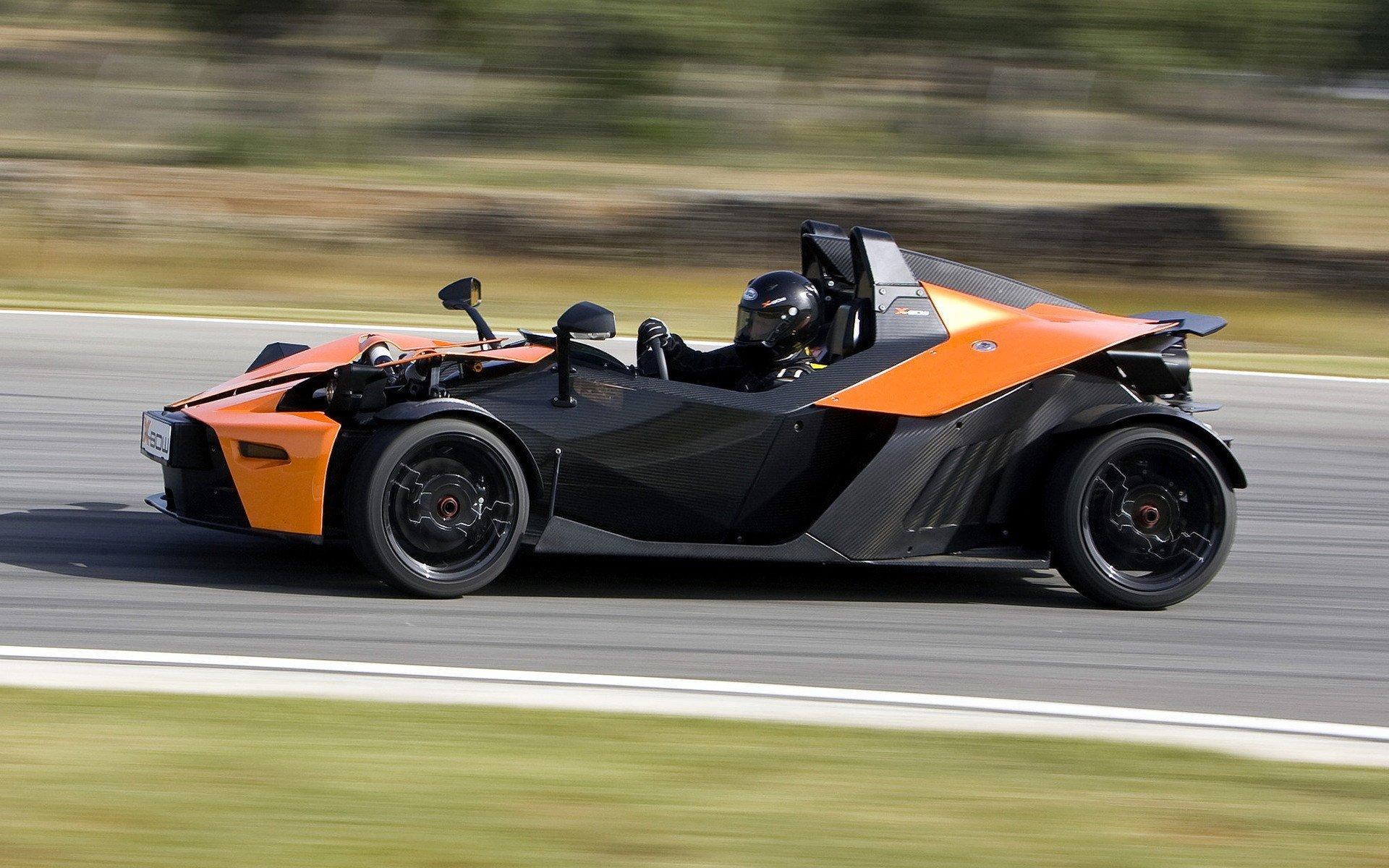 Latest Ktm X Bow Street 2008 Wallpapers And Hd Images Car Pixel Free Download