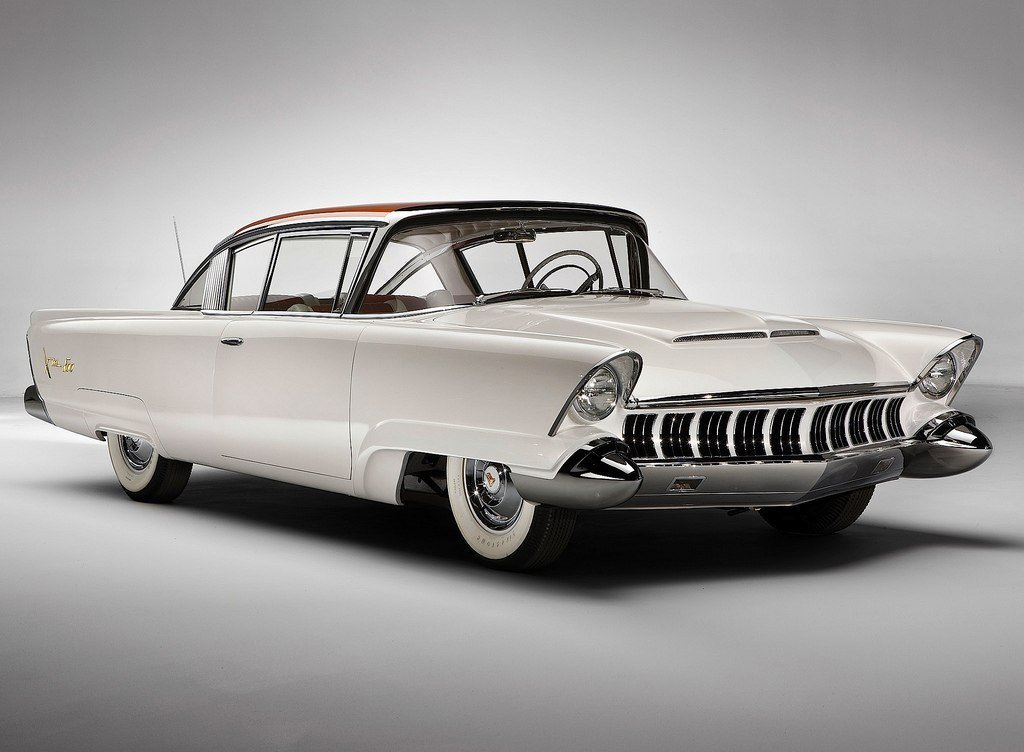 Latest 1954 Mercury Monterey Xm 800 Concept Car Cars One Love Free Download